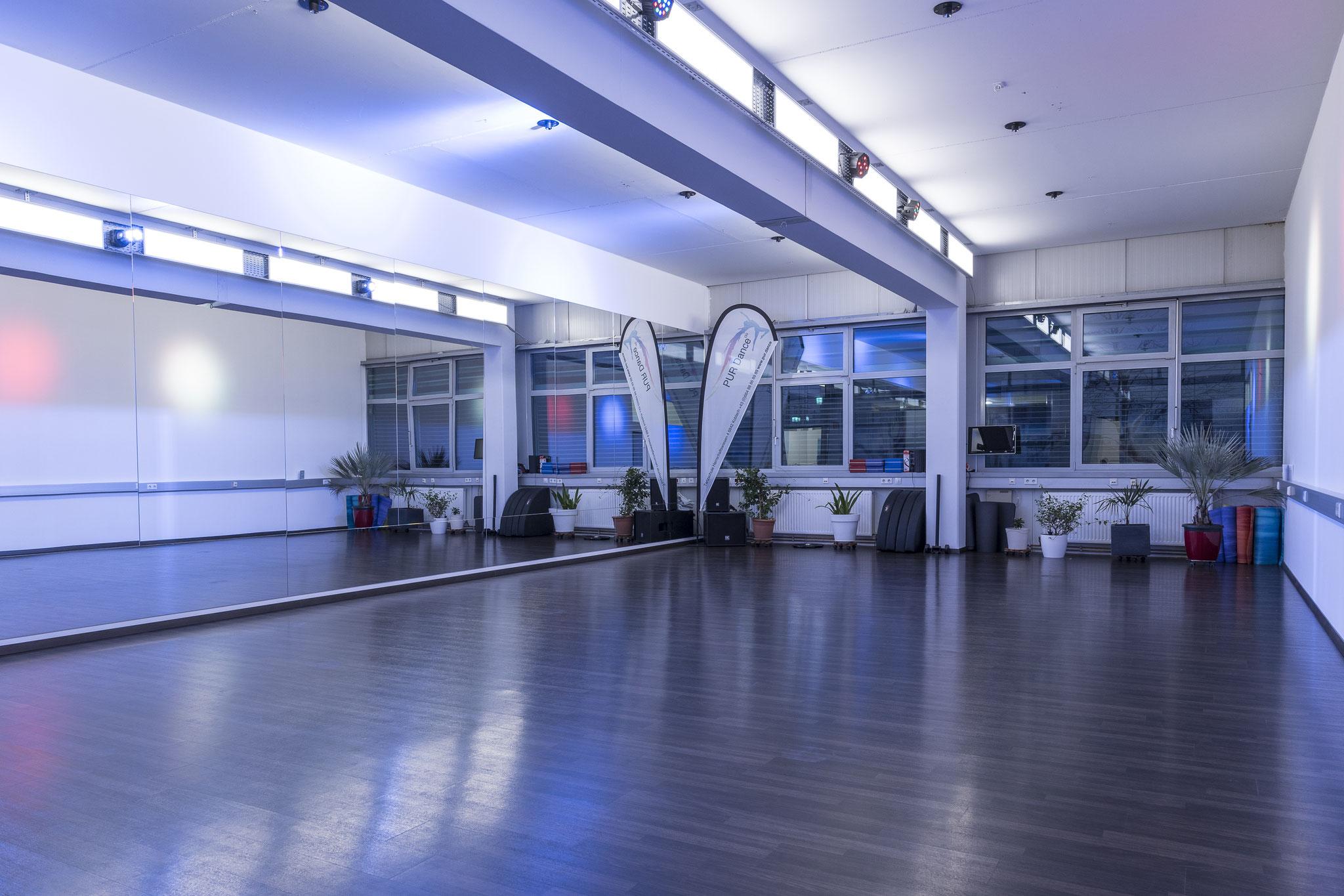 Pur Dance Tanzstudio