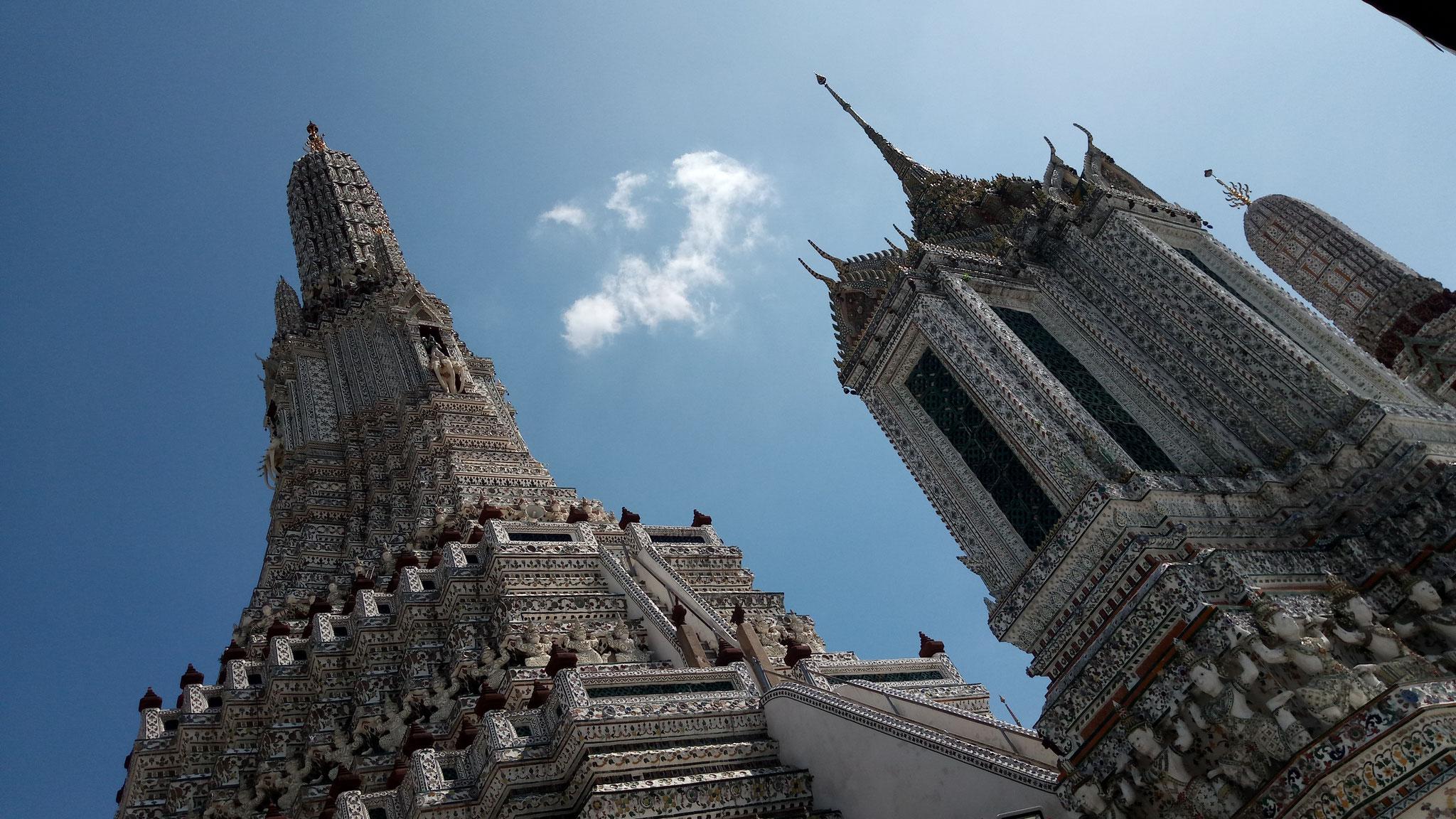 Wat Arun le Prang