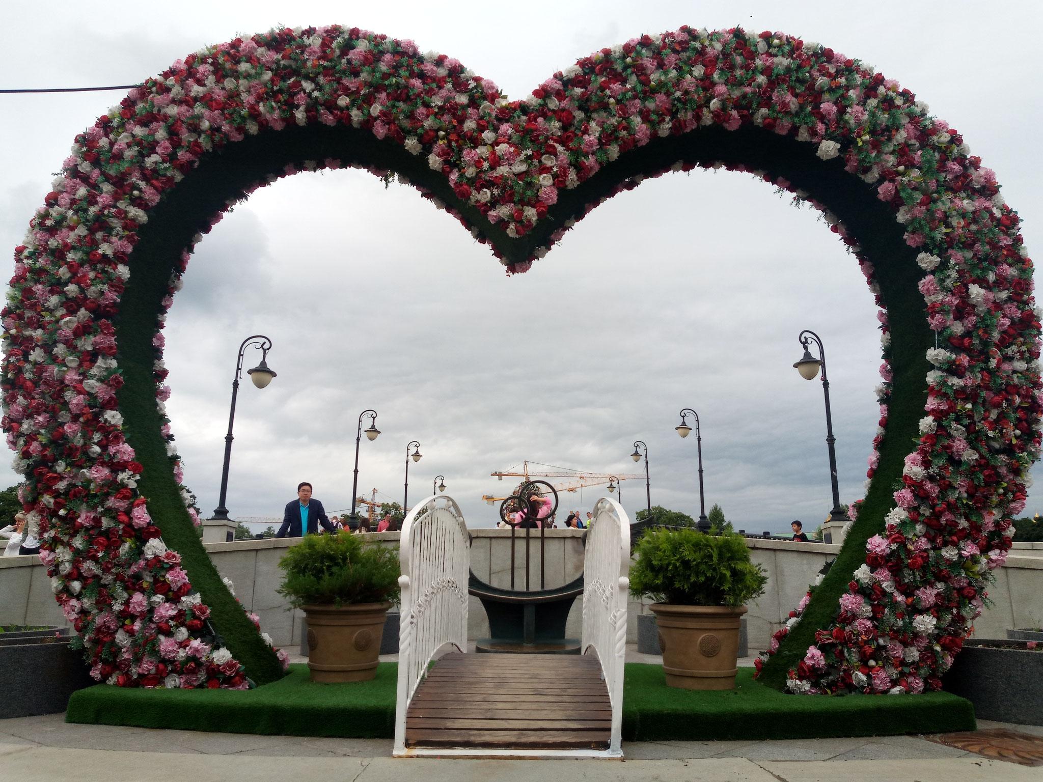 Loujkov Pont (et un skoiteur qui cherche l'amour)