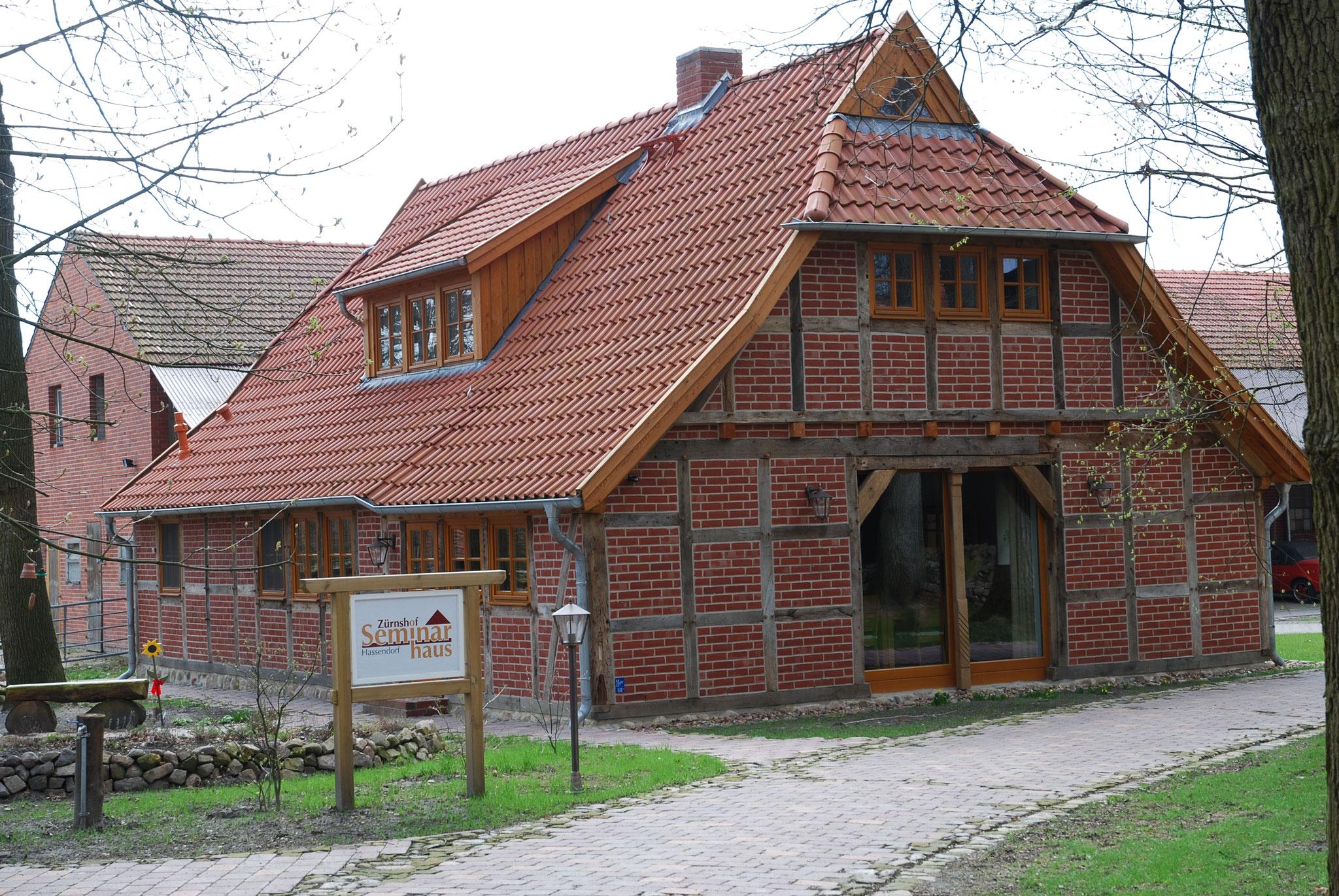© Seminarhaus Zürnshof Marianne Jahn-Bärhold