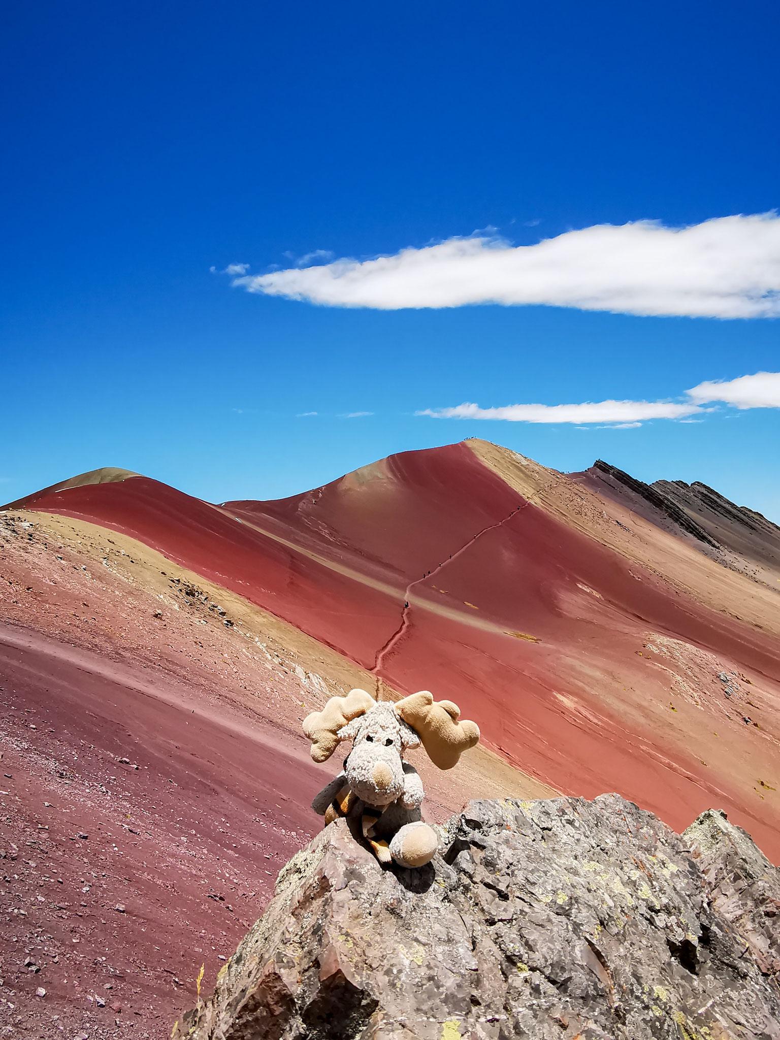 Red Valley (Peru)
