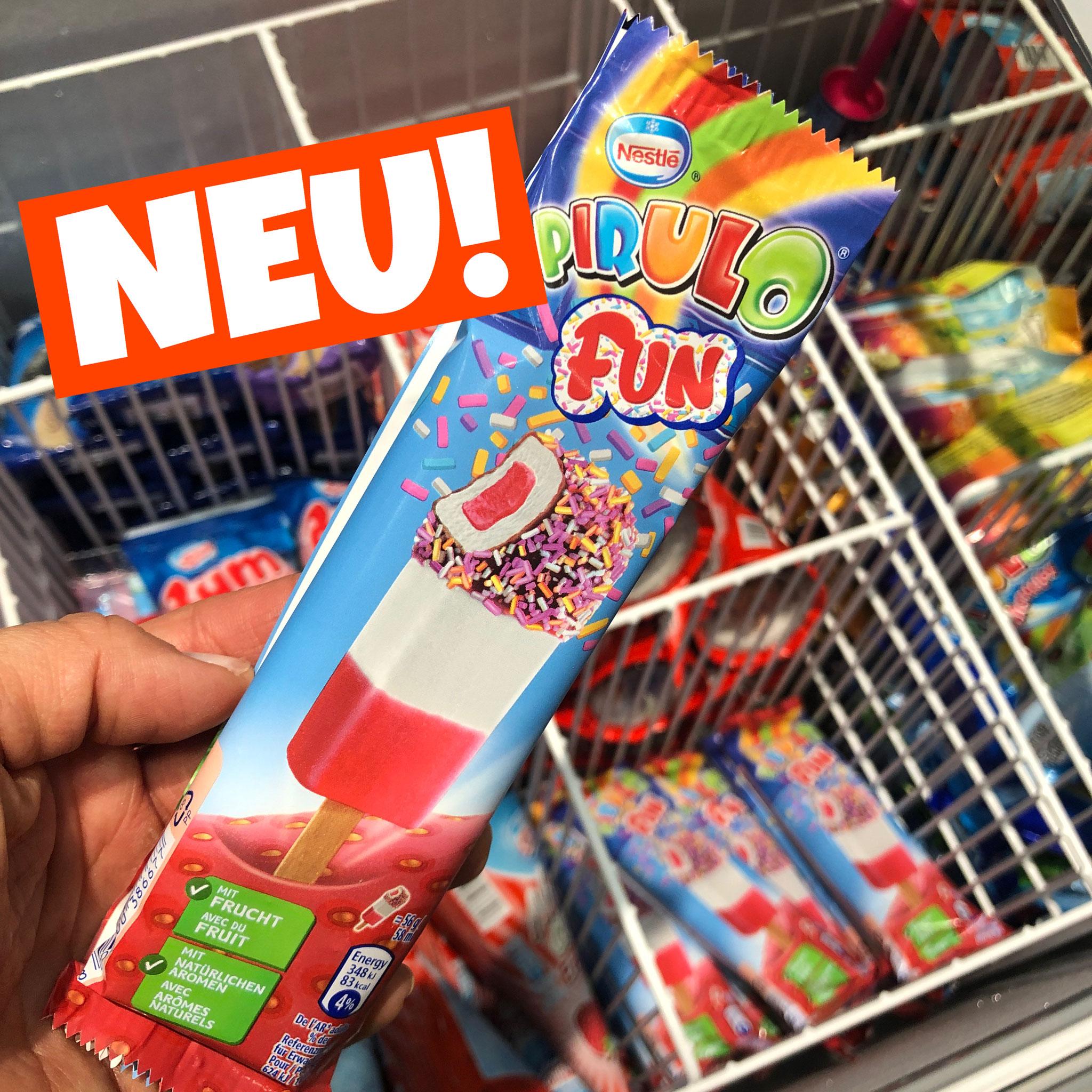 Pirulu Fun Eis