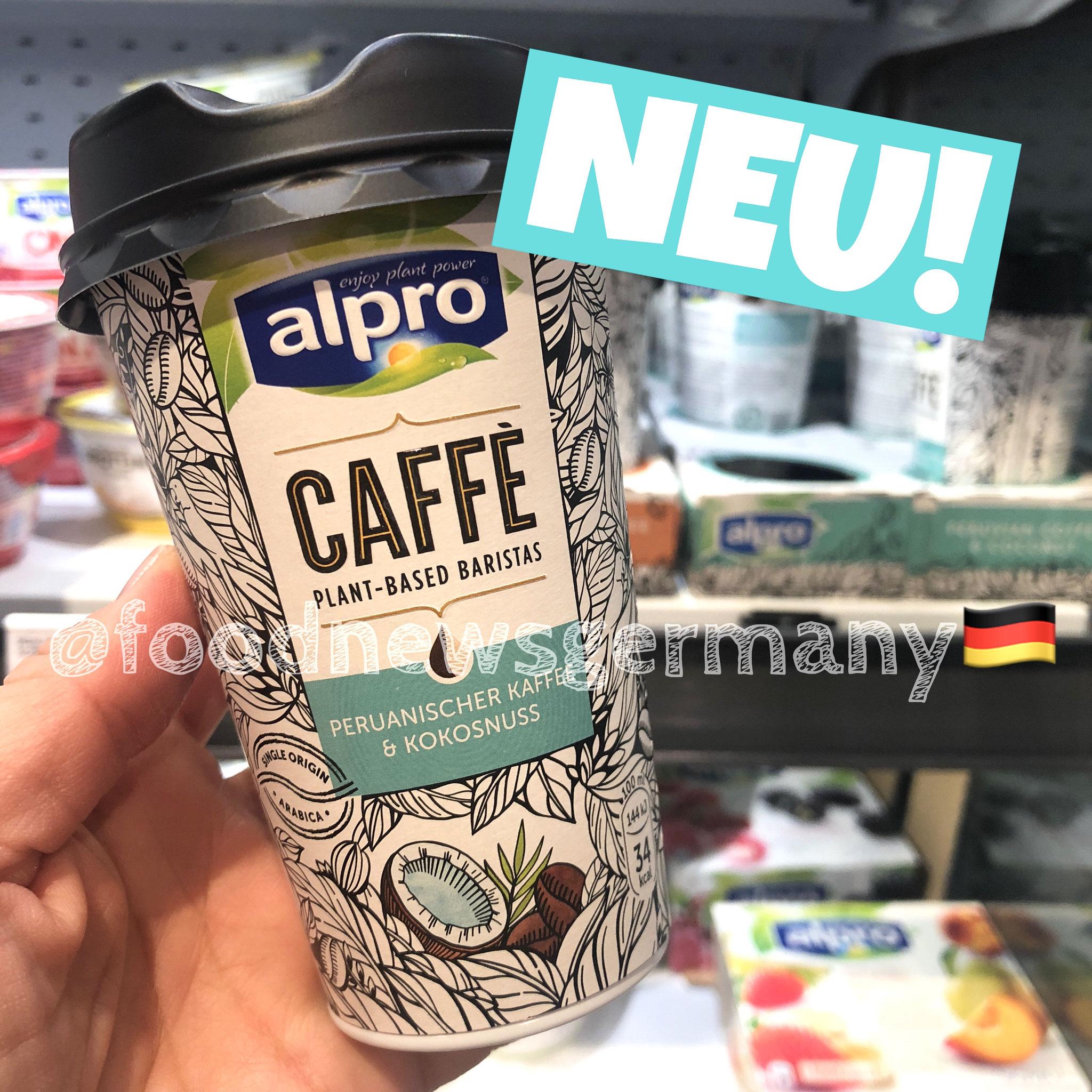 Alpro Caffé
