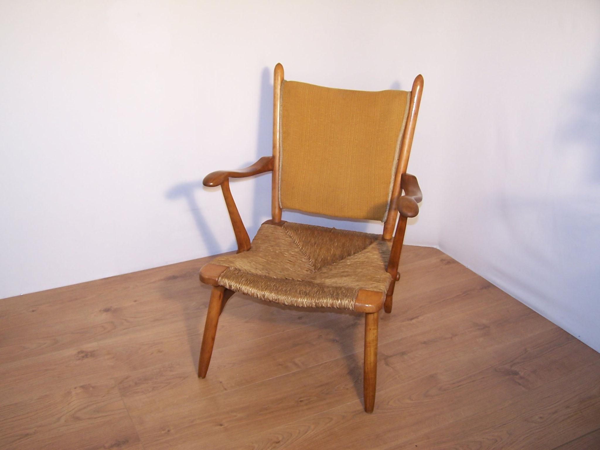 fauteuil scandinave majdeltier boutique en ligne. Black Bedroom Furniture Sets. Home Design Ideas