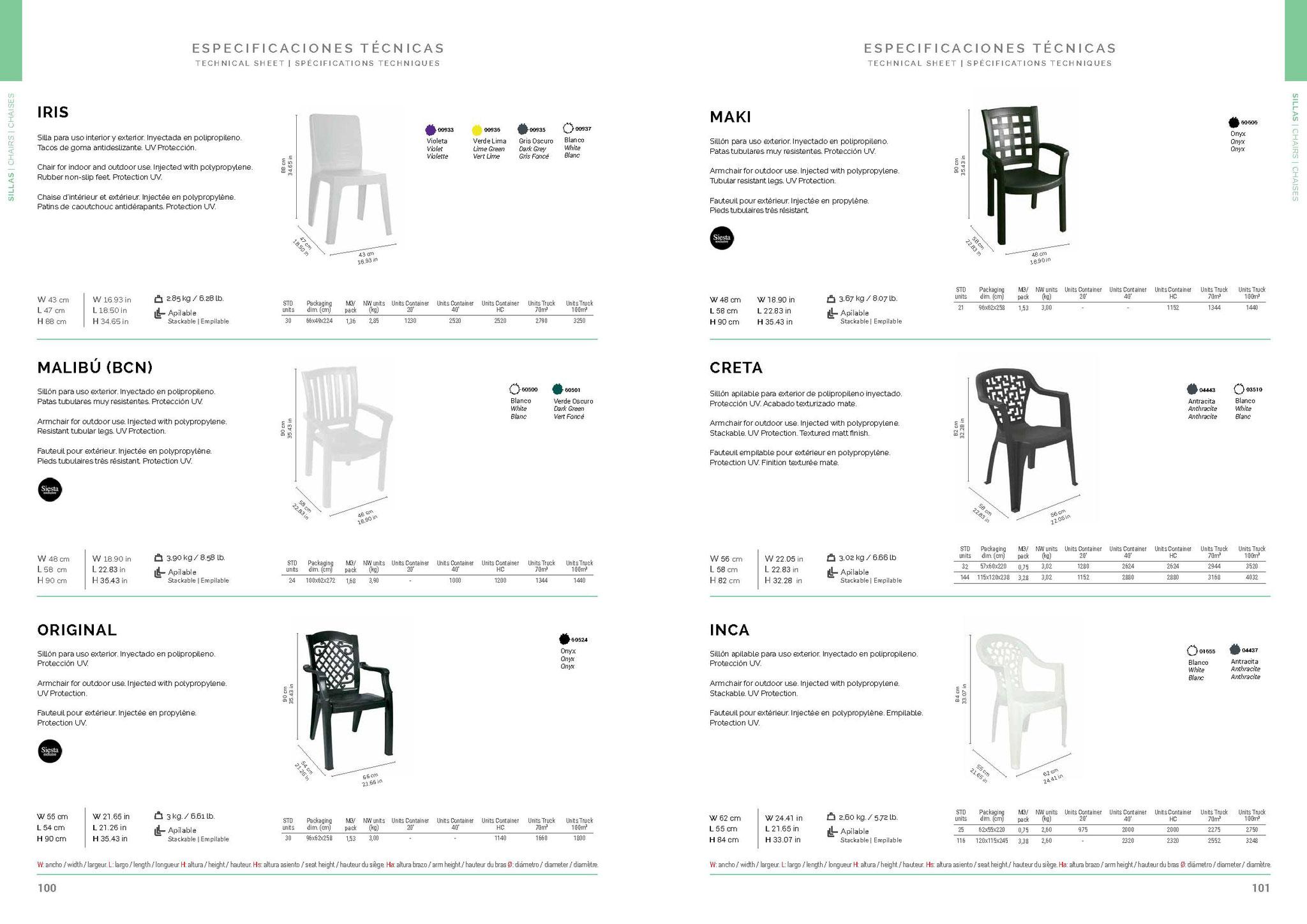 444u55 evento design sedie
