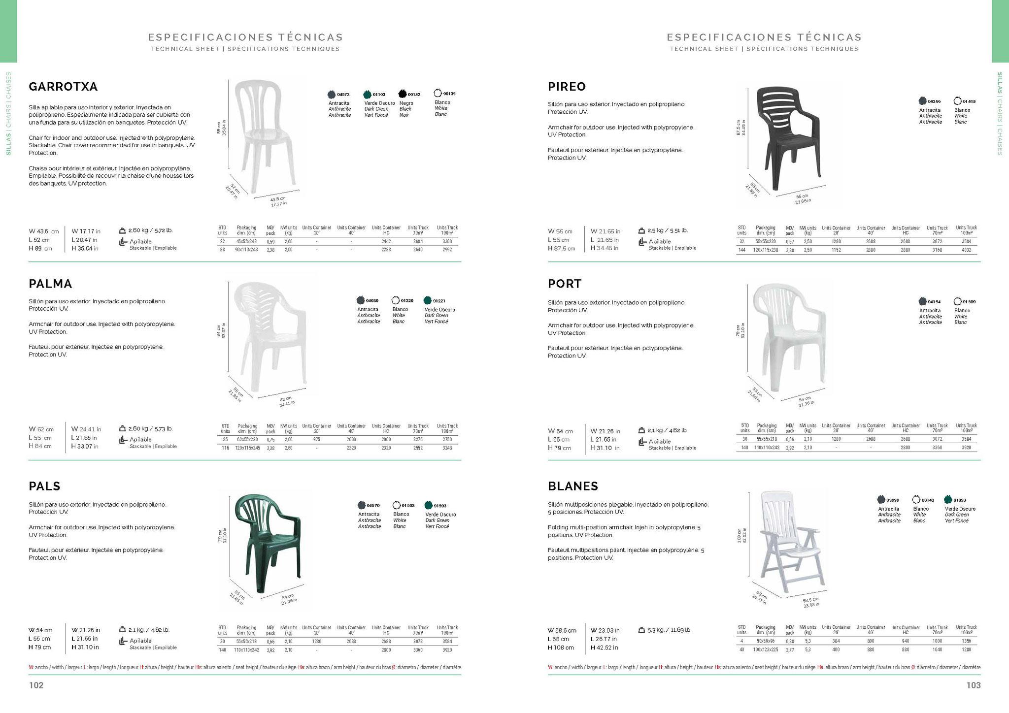 444575 evento design sedie