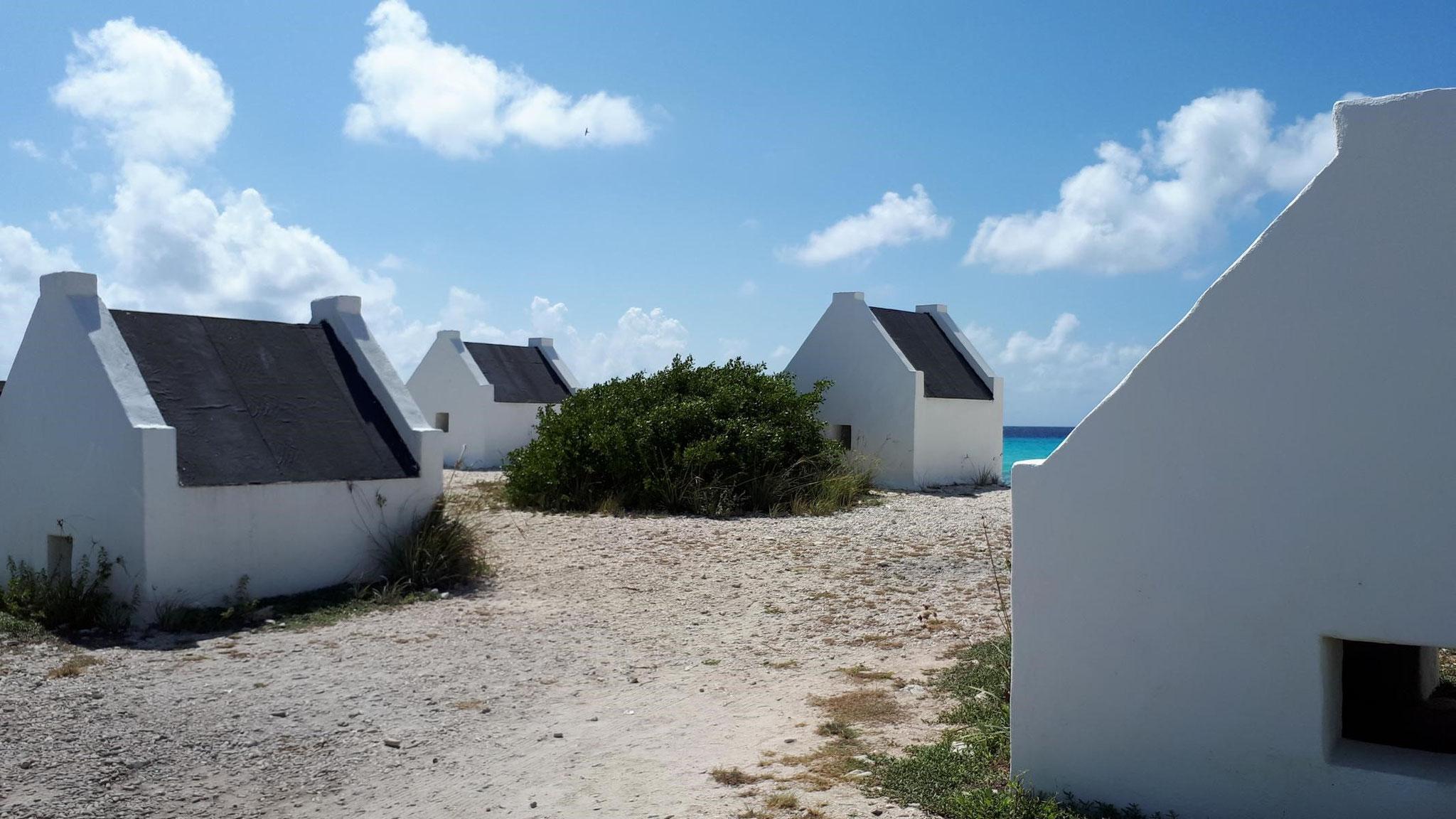Sklavenhütten