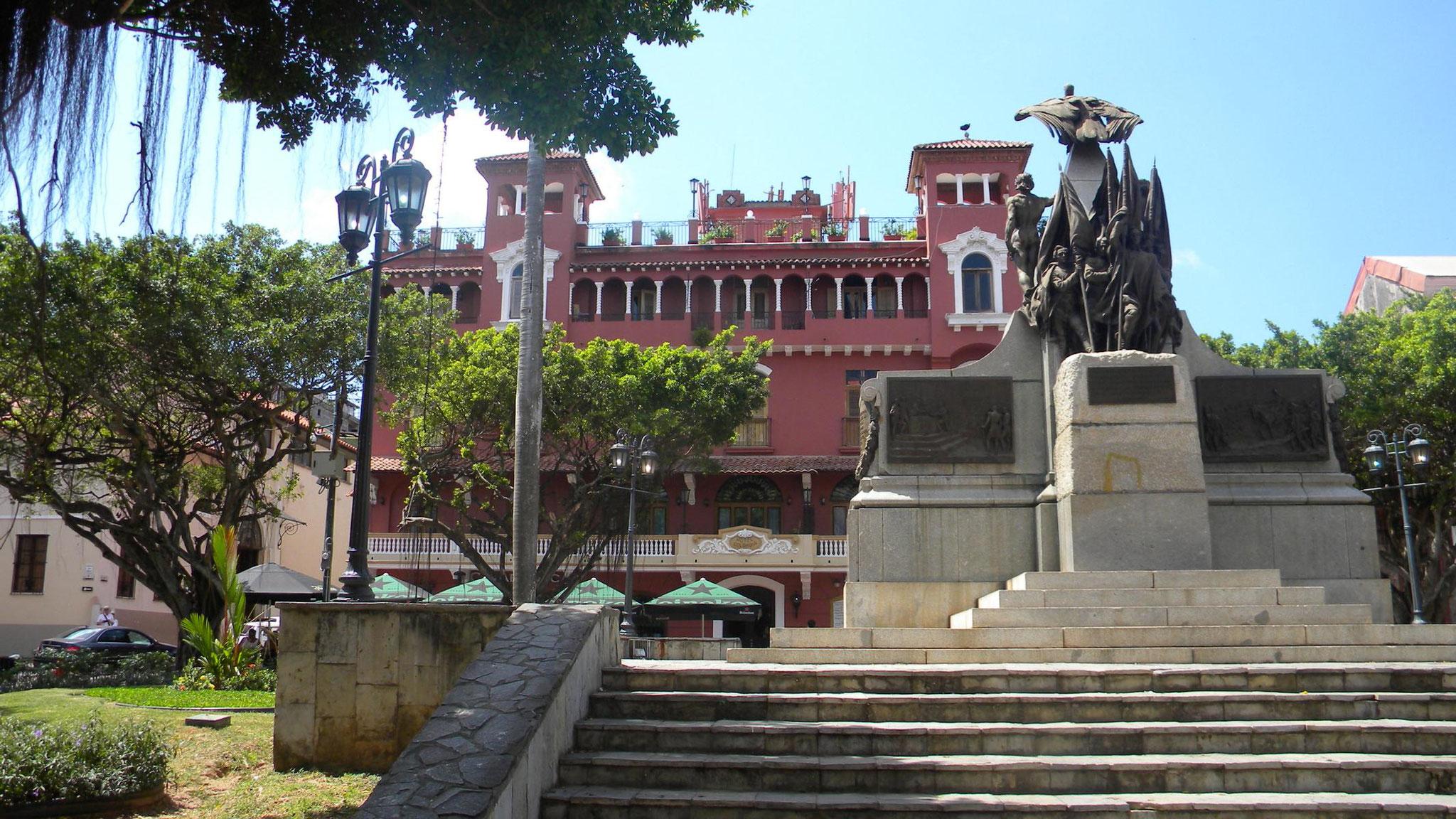 Altstadt Casco Viejo