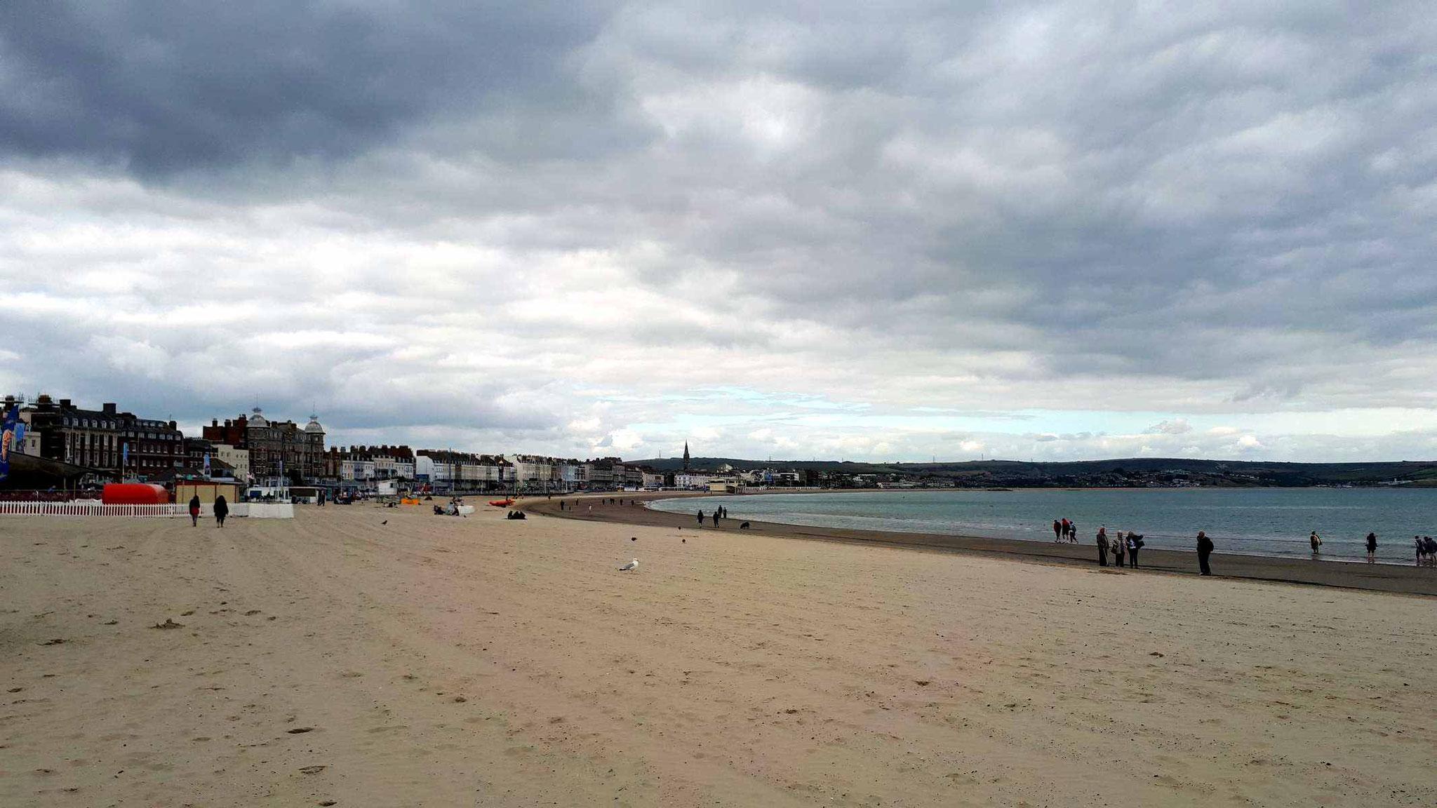 Weymouth - Strand