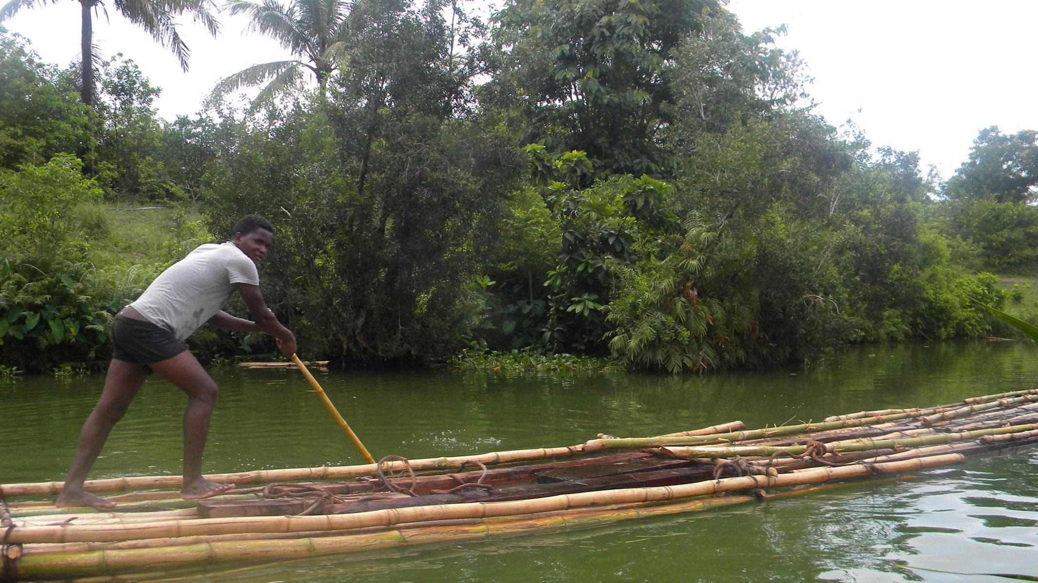 Pangalanes-Kanal