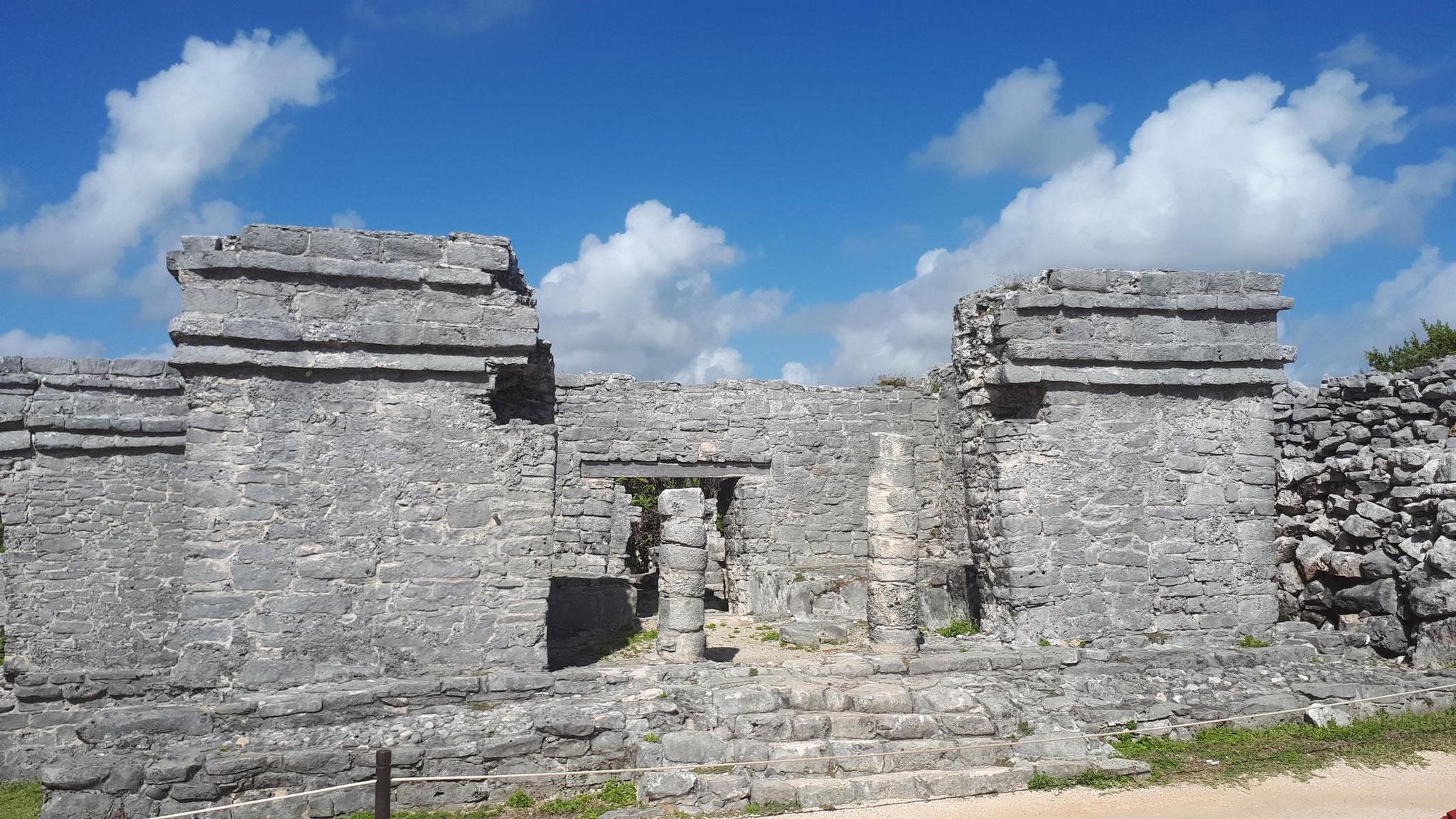 Tempel des herabsteigenden Gottes