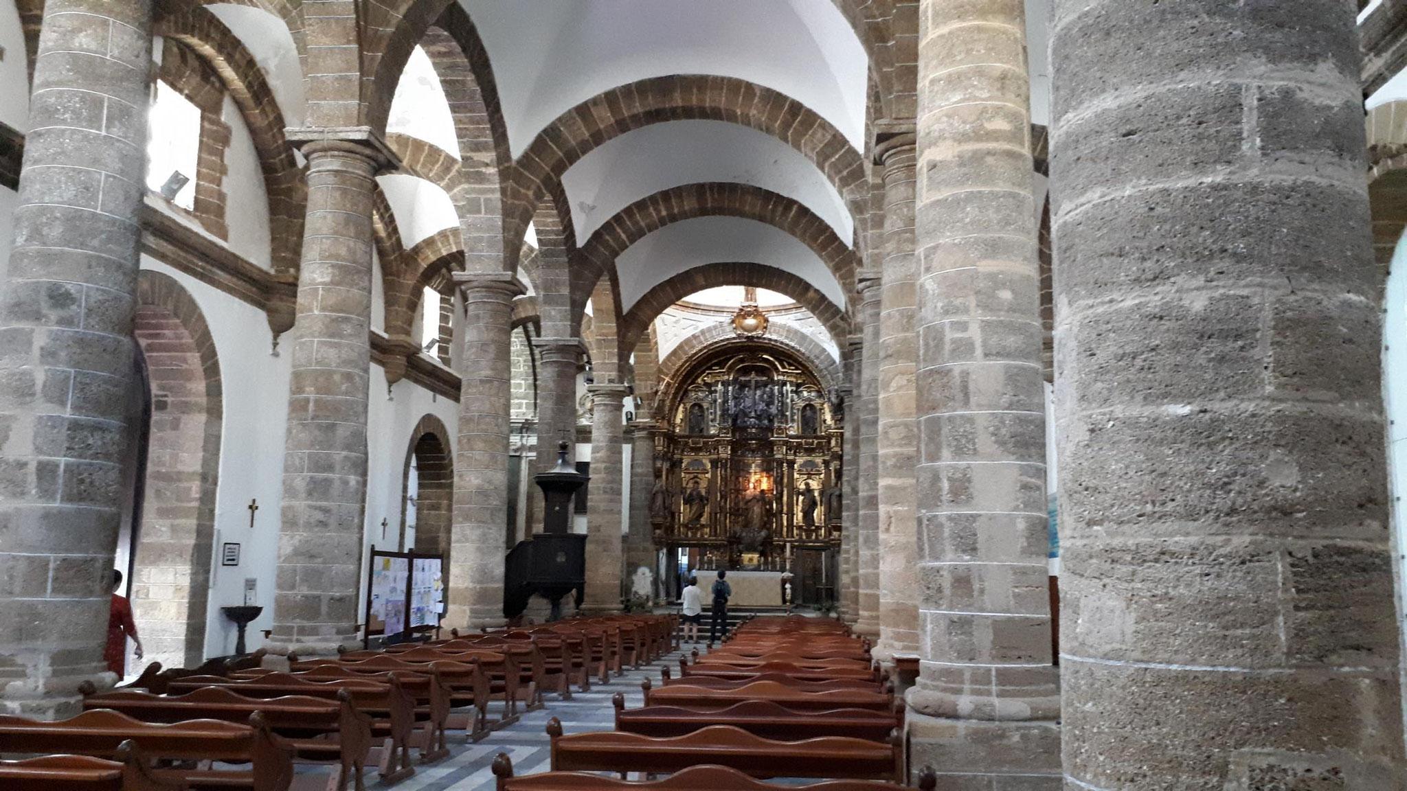 Kirche des Heiligen Kreuzes