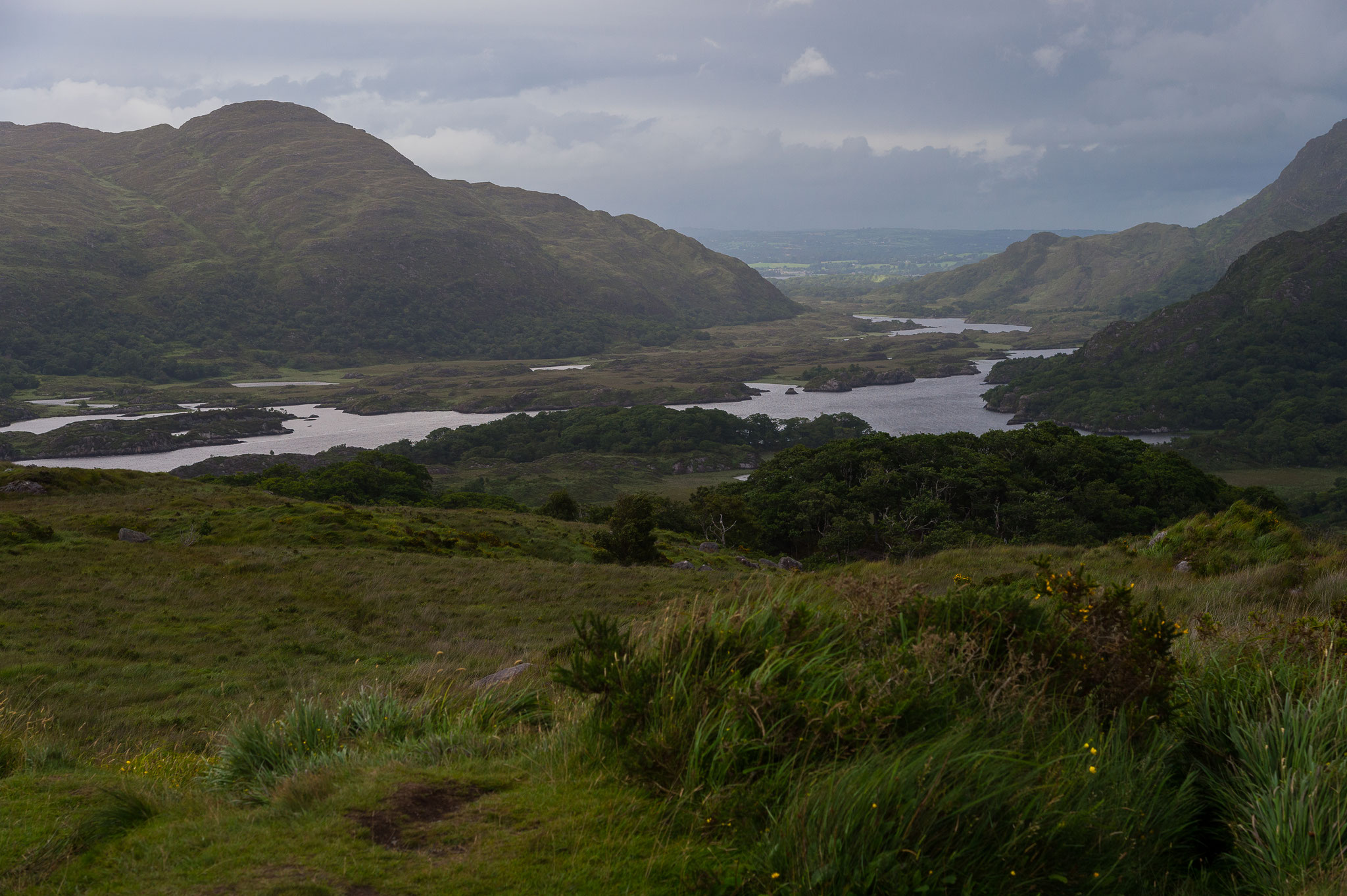 _D4S5413_Ring of Kerry-Ladies view-Irlande