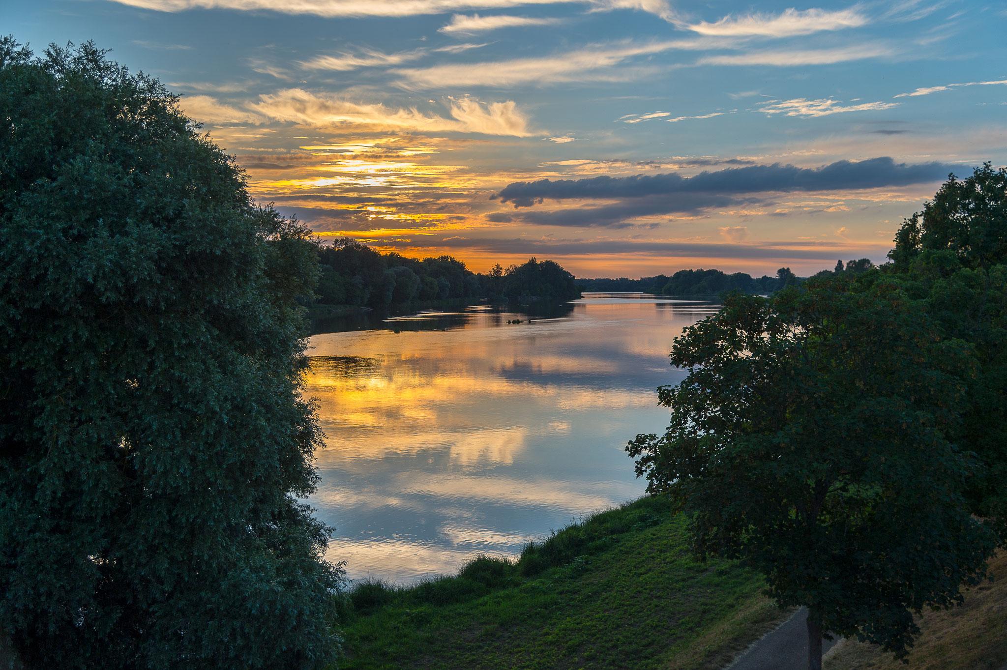 Canal de Briare-Loiret