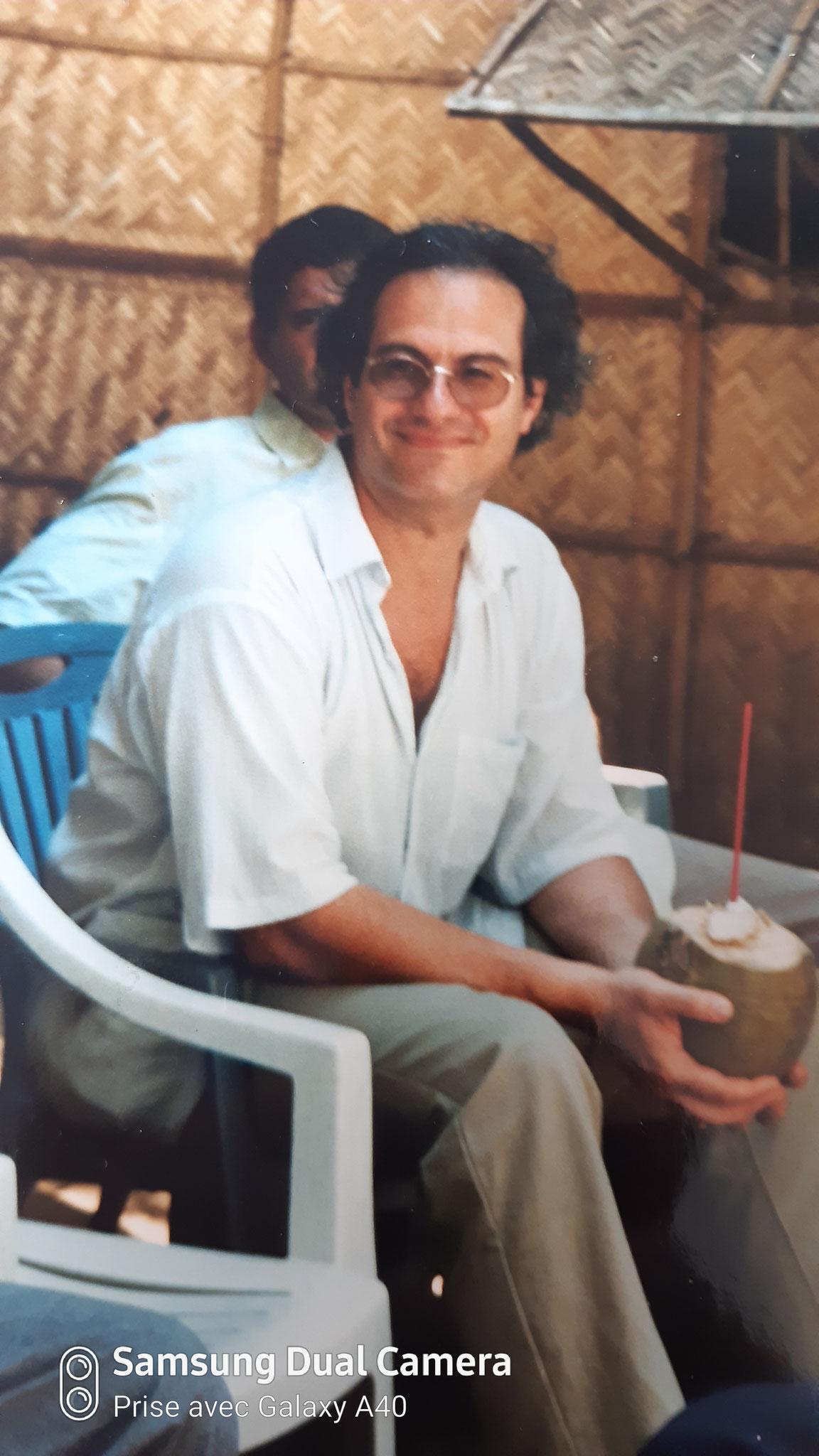 Chenaï 1994