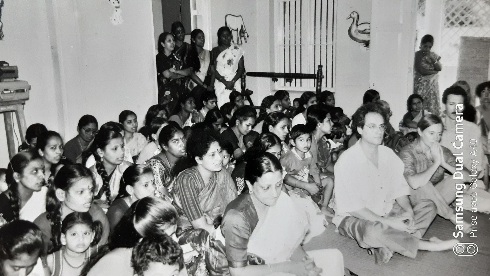 Chenaï 1992