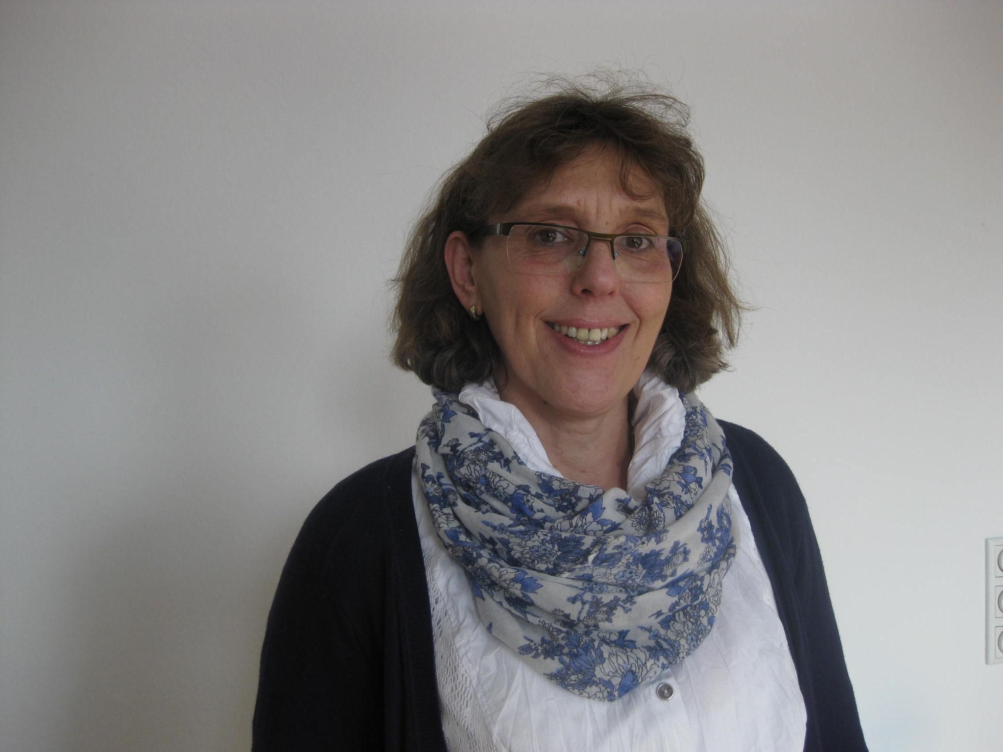 Marianne Beer <br> Schriftführerin