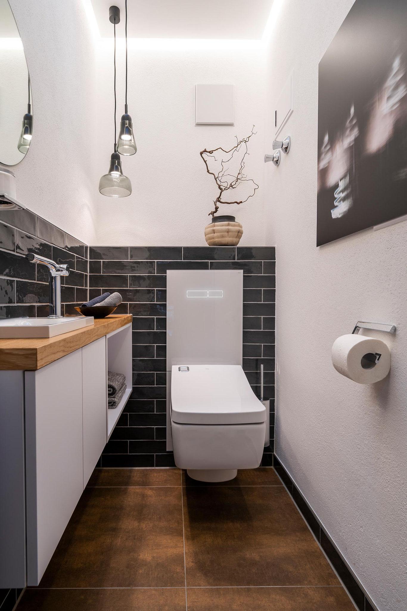 Gäste-WC 1 nachher