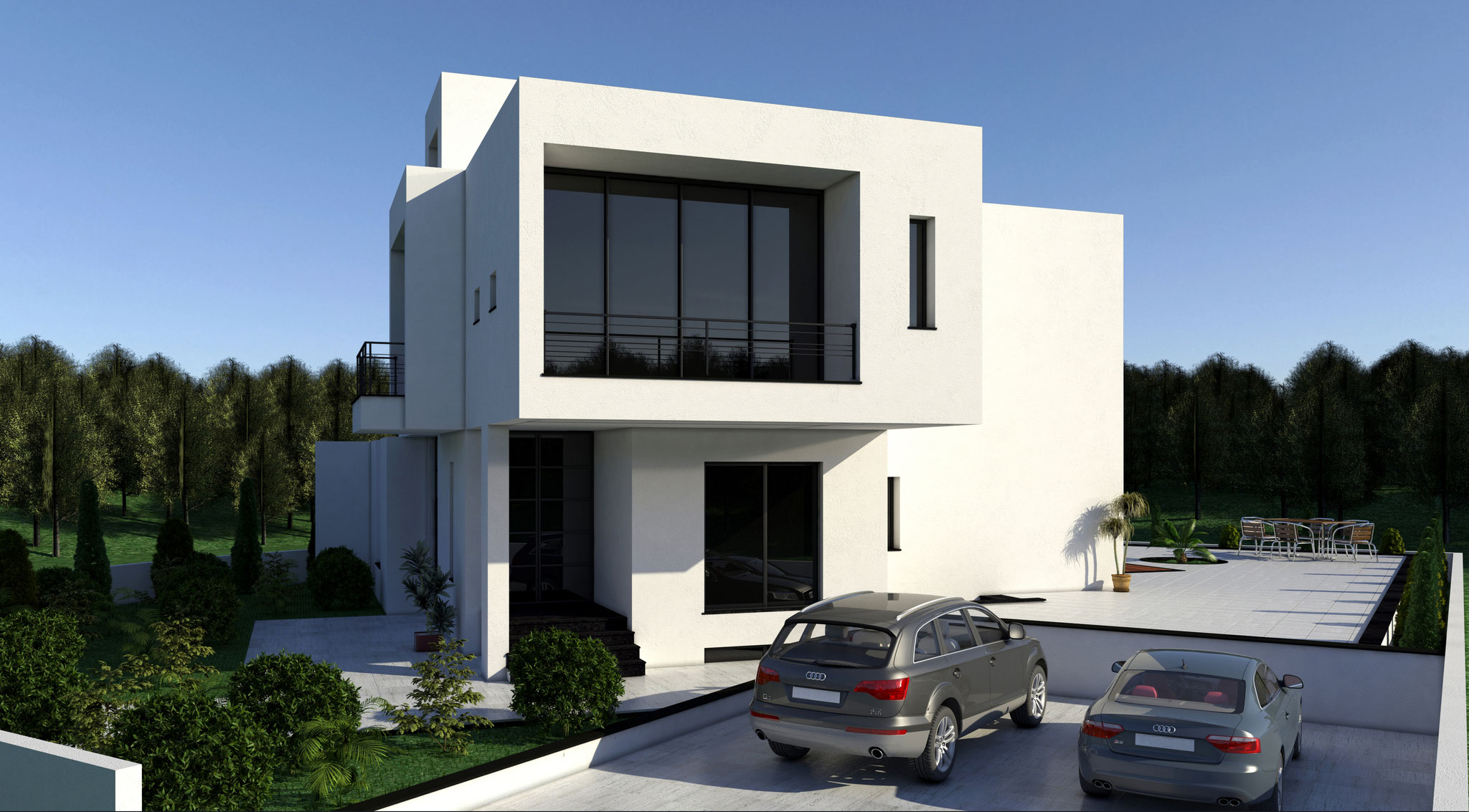 Private Villa - Jordan