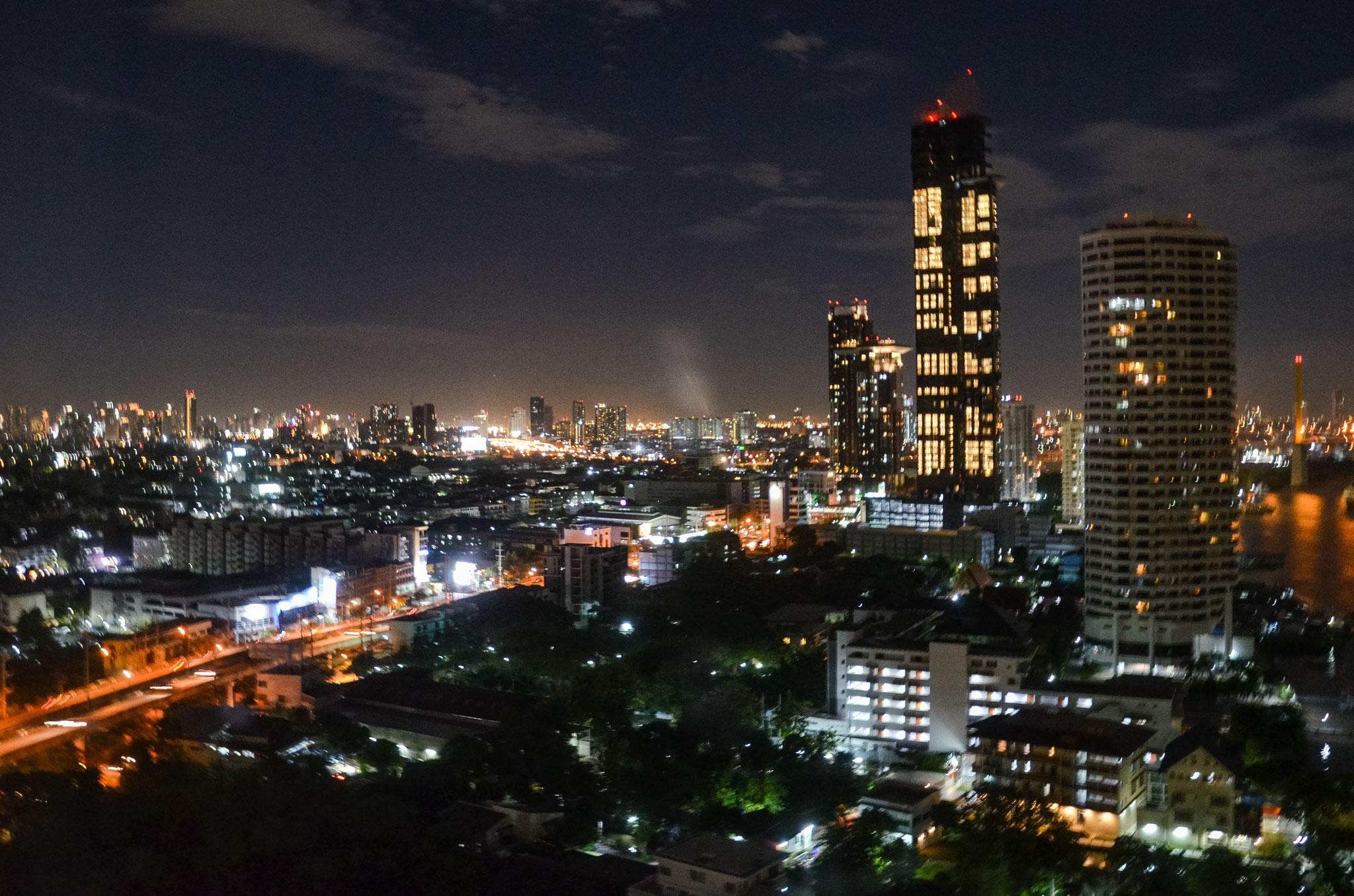 Bangkok - GG