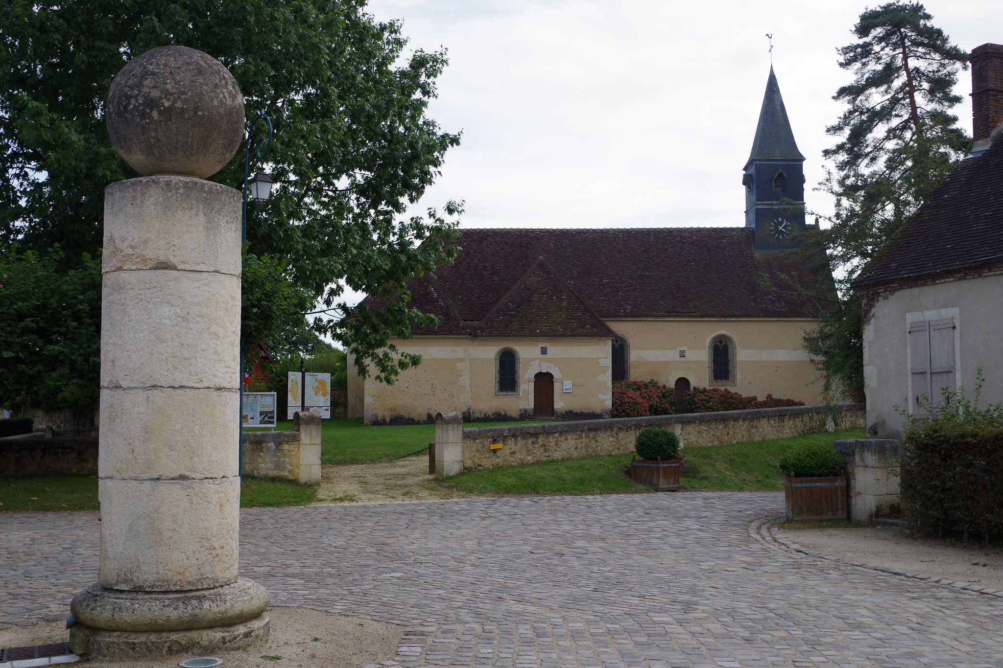 L'Hermitière