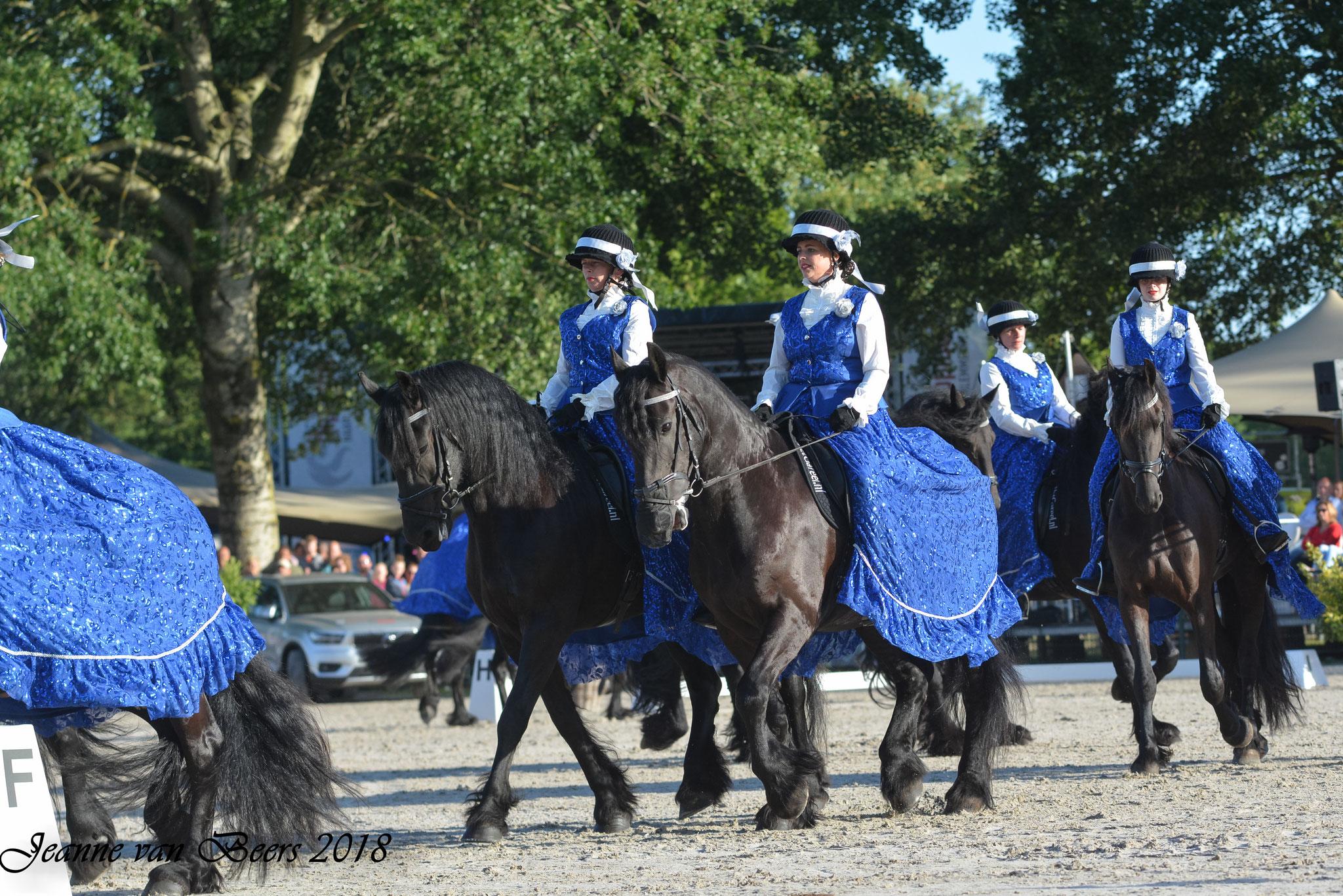 Show Haarlemmermeer 2018