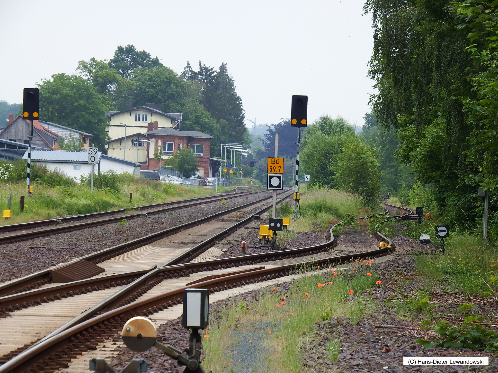 Bahnhof Derneburg (Han)