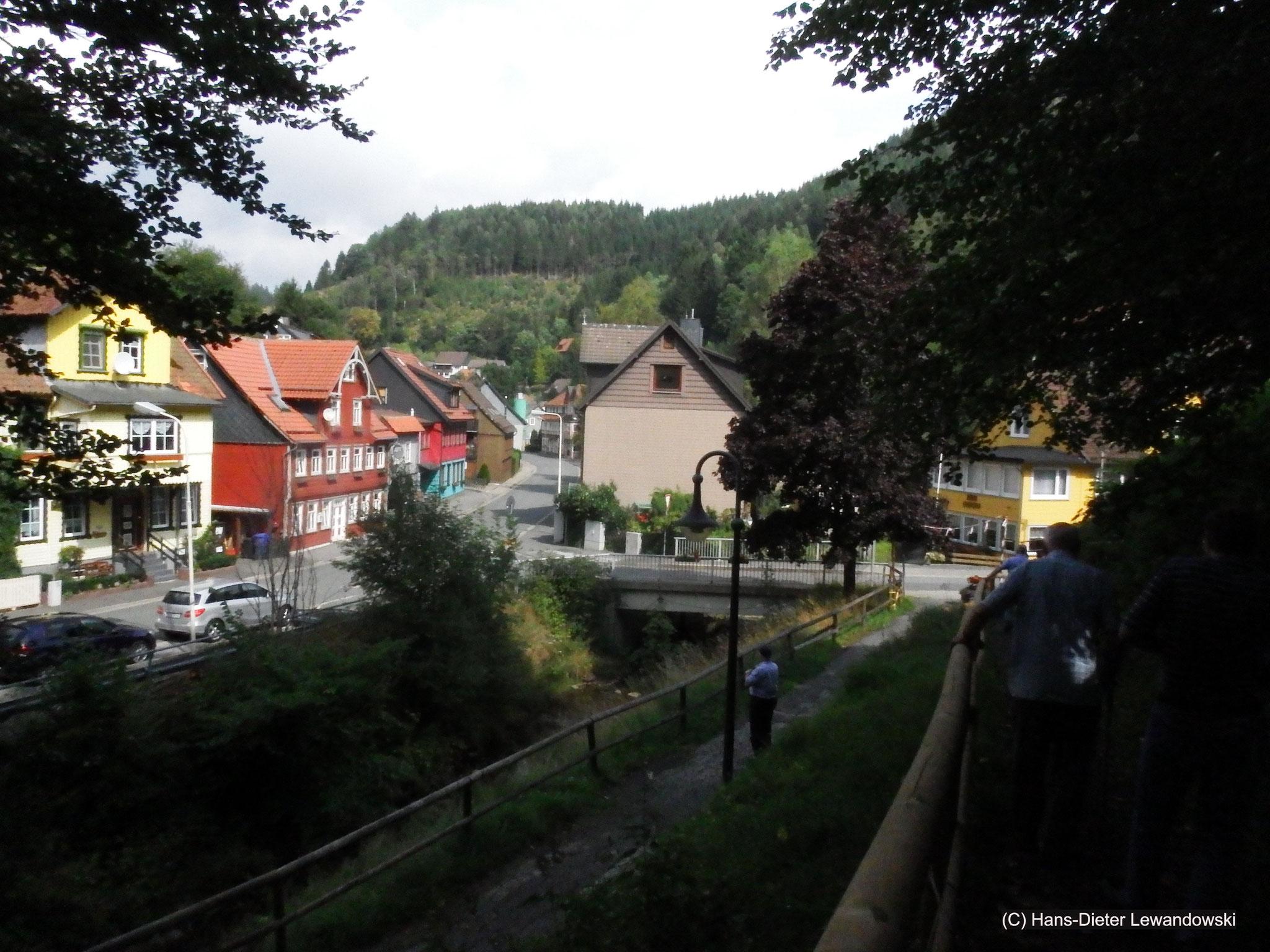 19-Lachter-Stollen in Wildemann