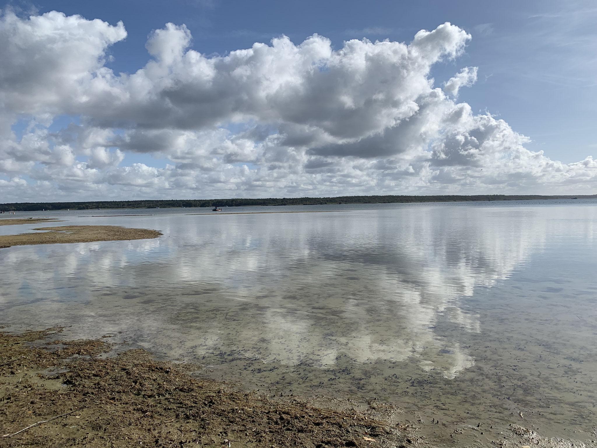 .... auf an die Mecklenburgische Seenplatte