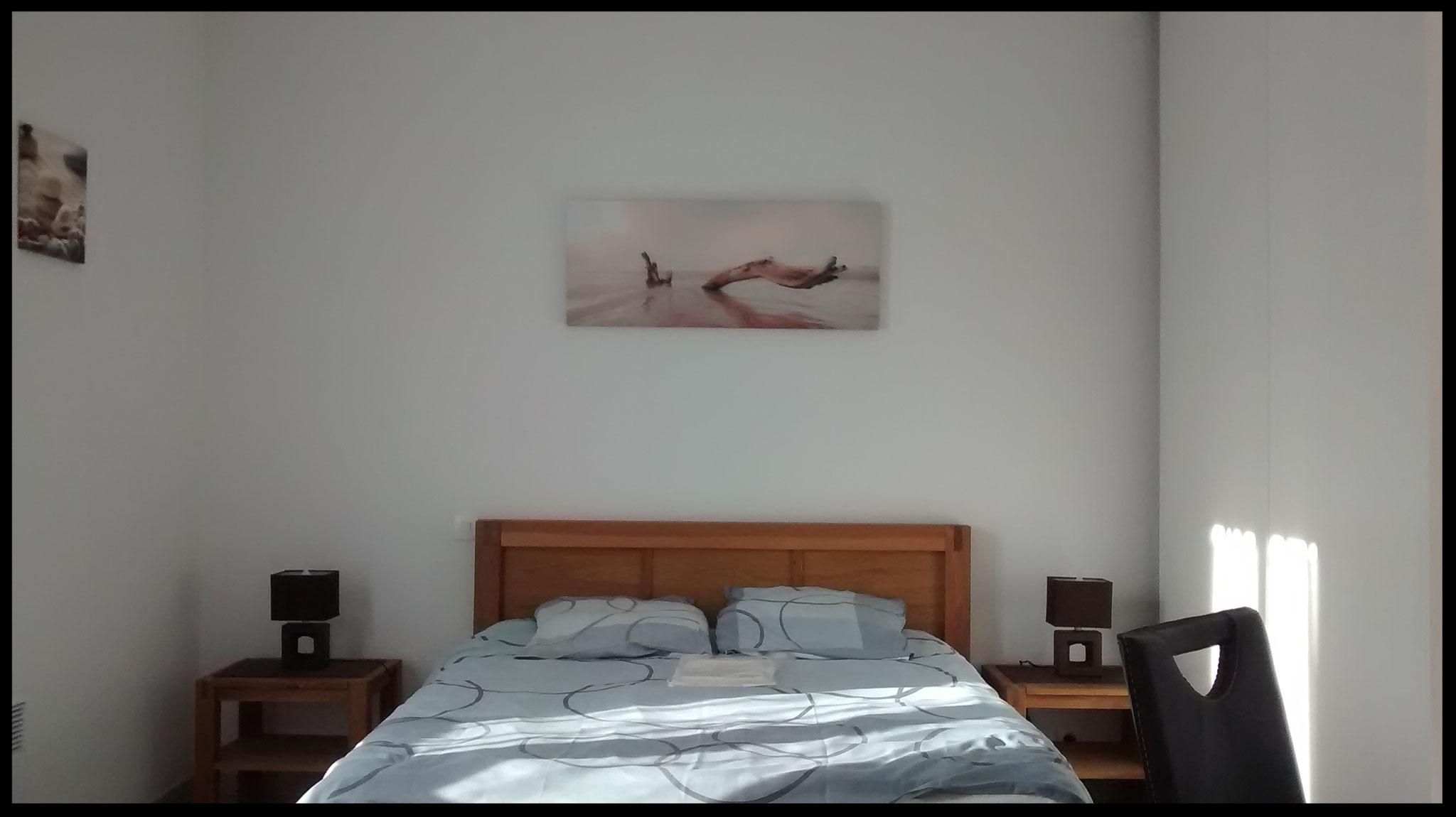 Appartement 6/7 personnes