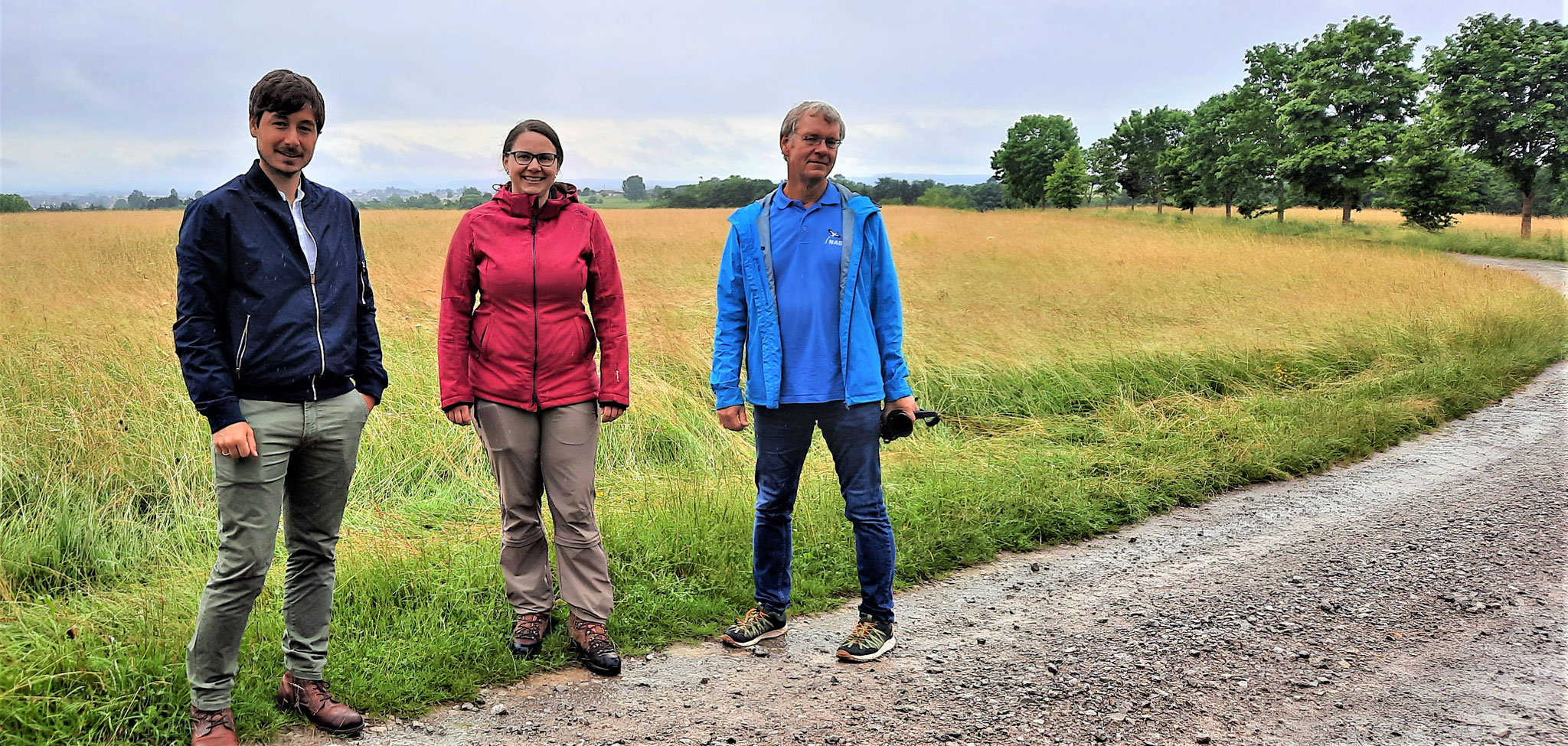 Ökopunktemaßnahme 'Ehemaliger Truppenübungsplatz Horb-Heiligenfeld'