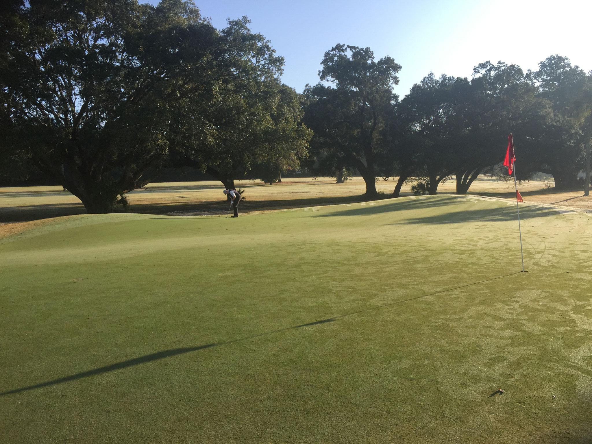 Tiger Golf Club - Florida - Dez 2017