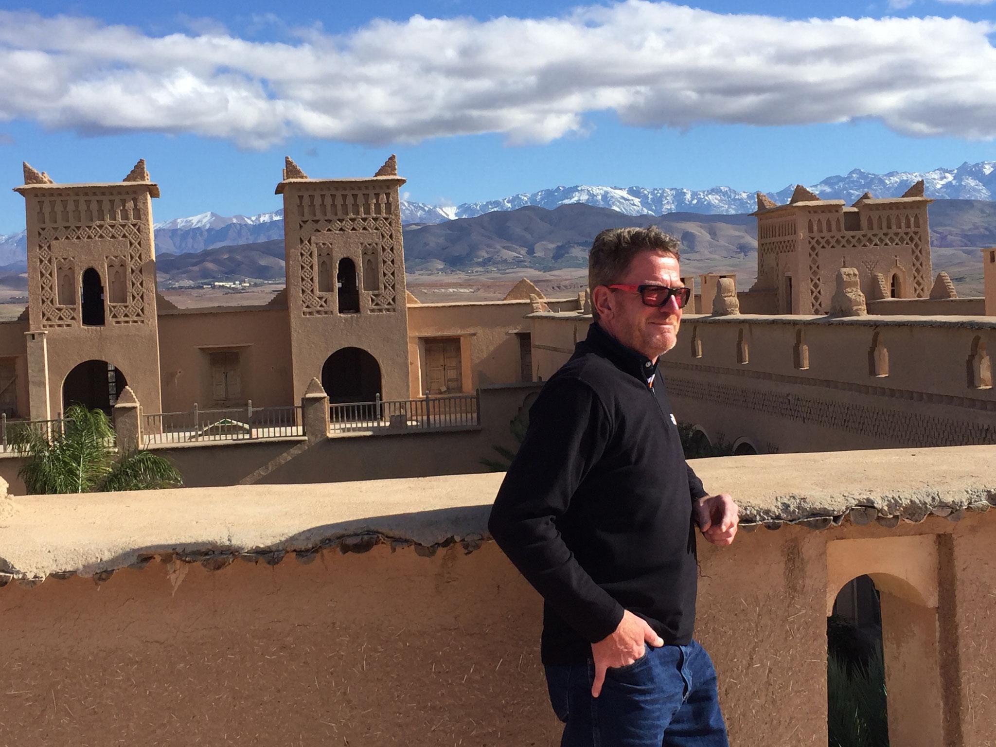 Marrakesch Jan 2019