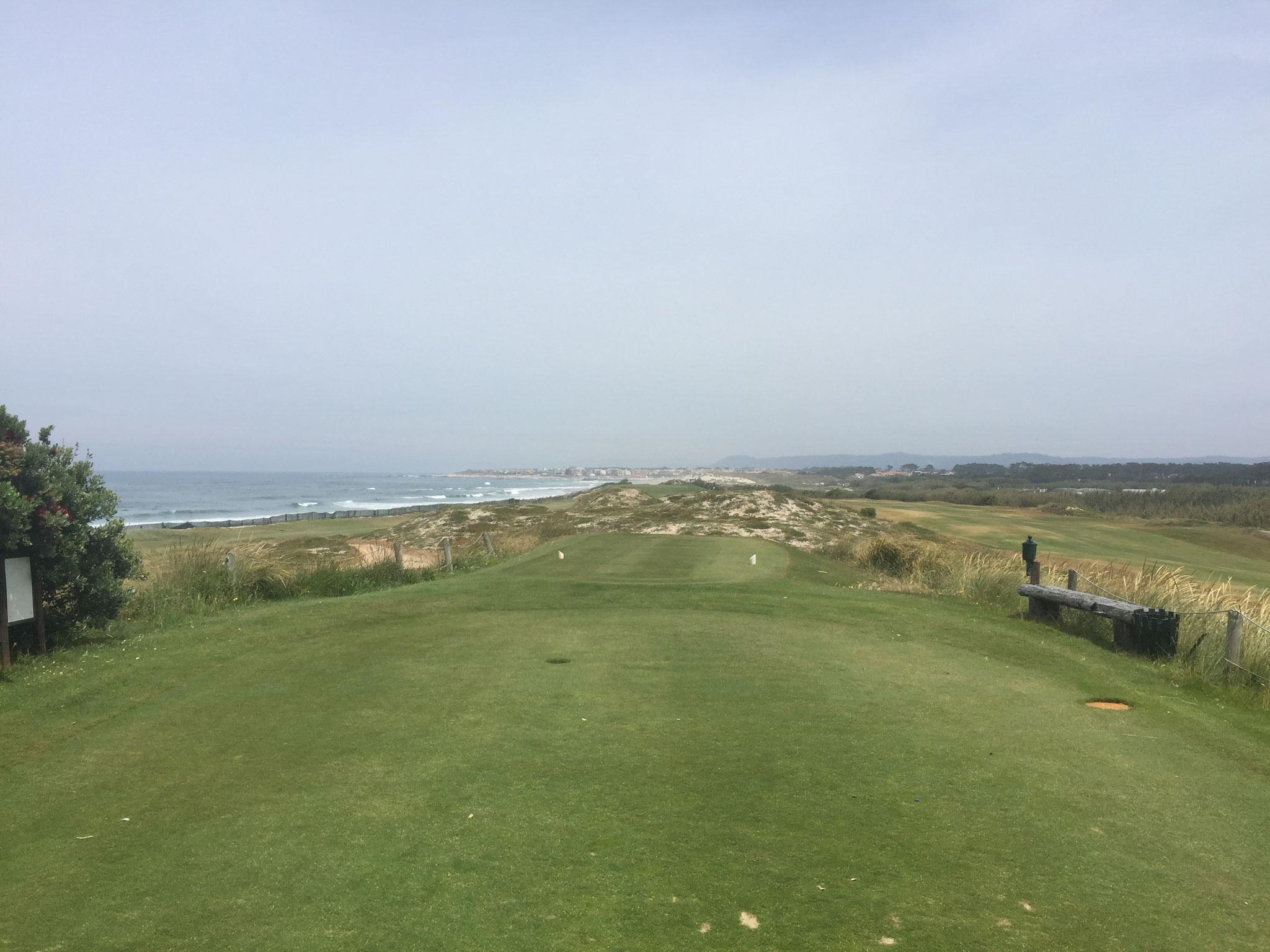 Portugal direkt an der Atlantikküste  Estela Golf