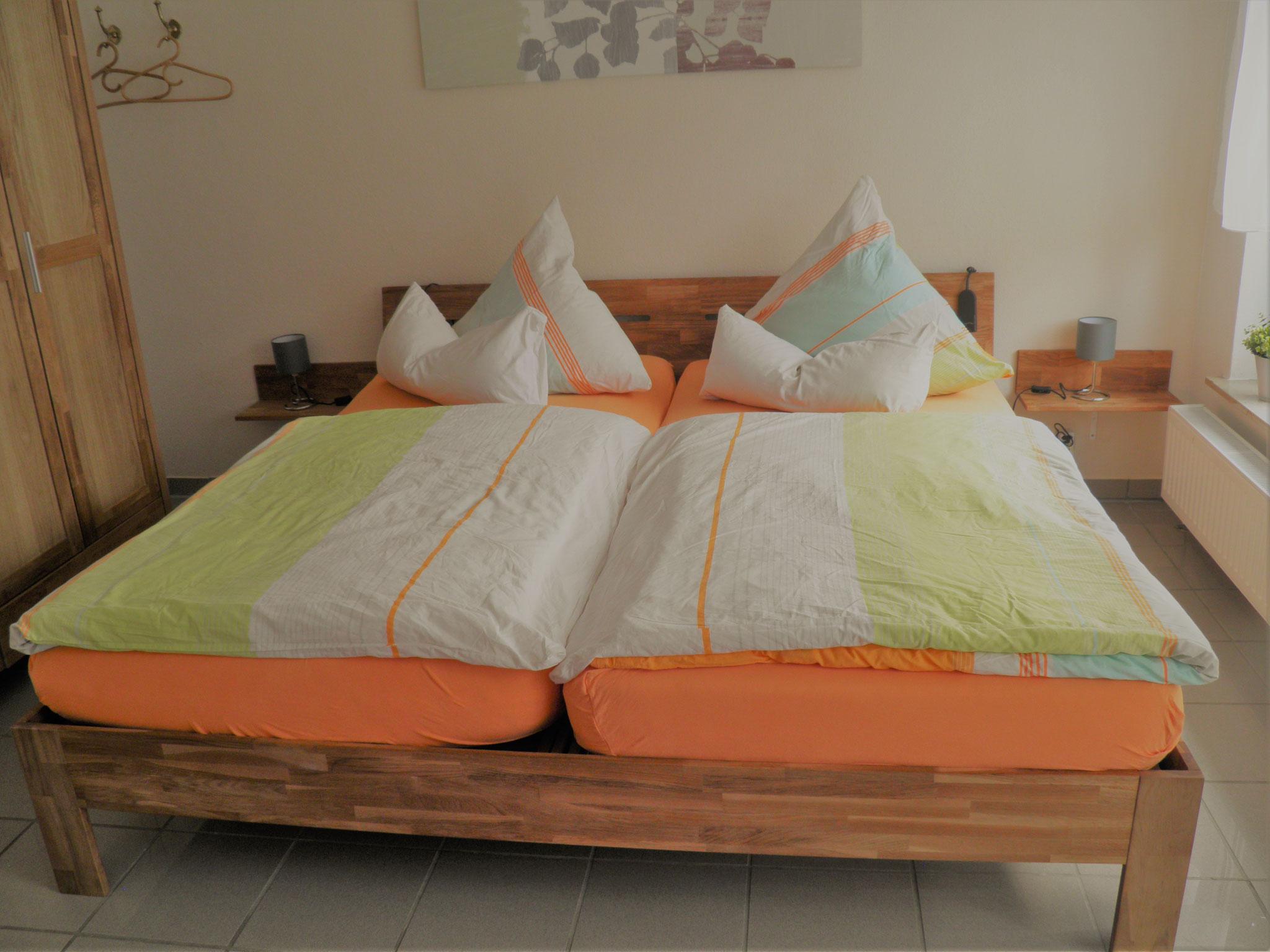 Schlafzimmer (neu 2021)