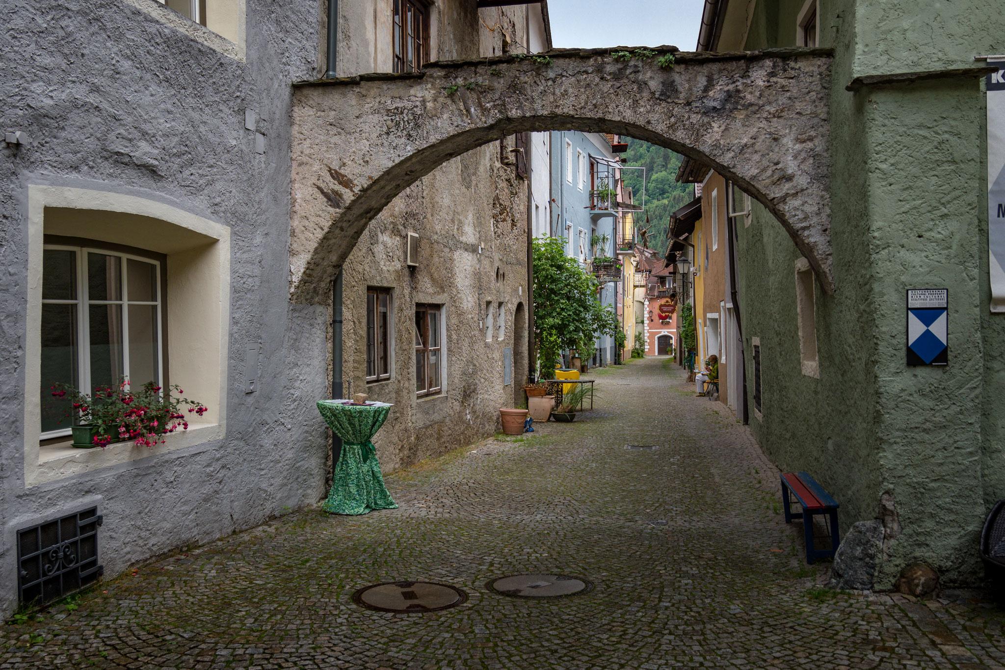 Gmünd / Kärnten