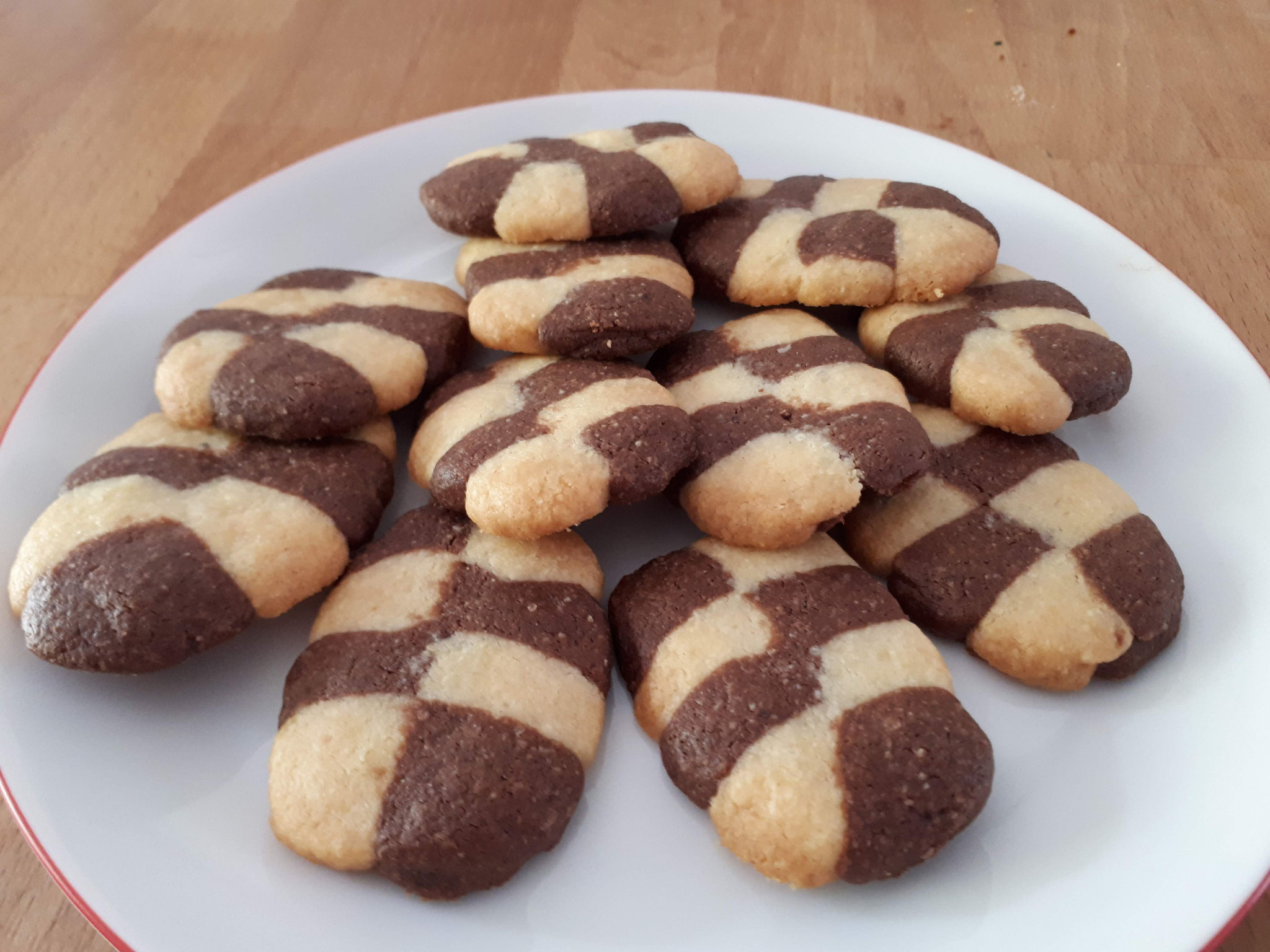 Atelier biscuits Jupille