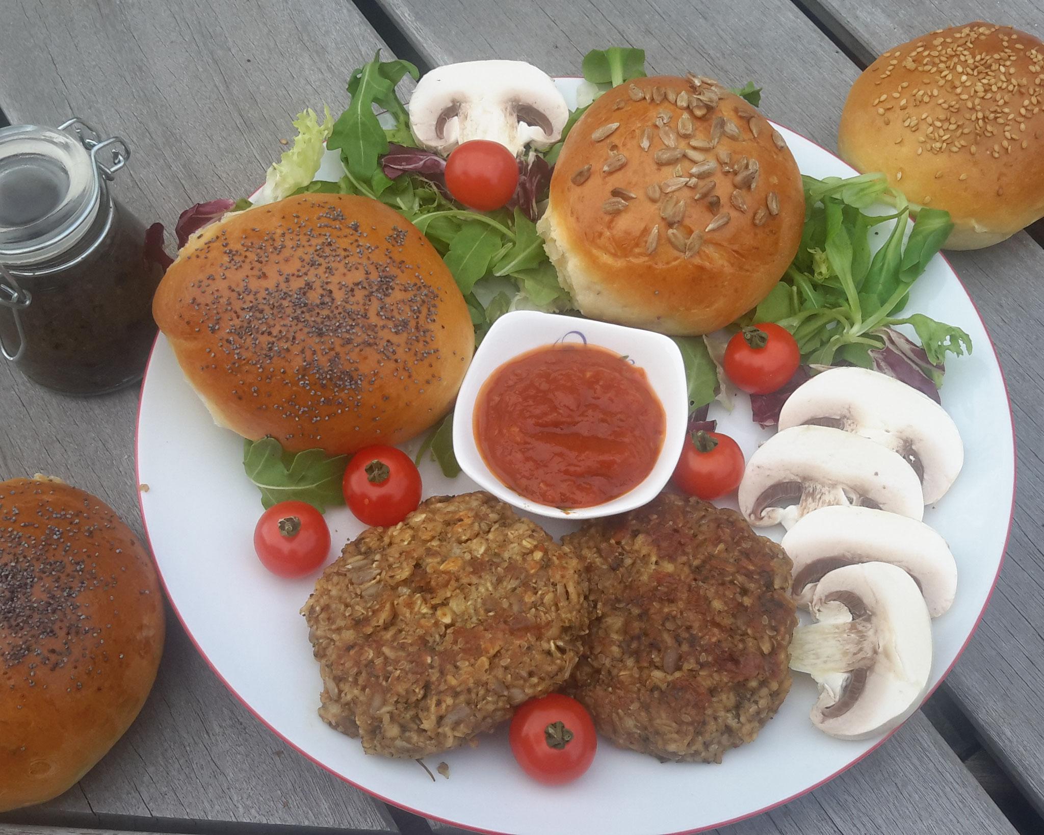 Cour de cuisine végétarienne