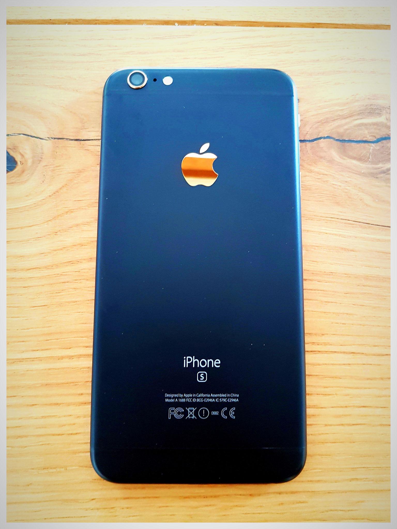 Auch Ihr iPhone könnte bald ein Unikat sein!