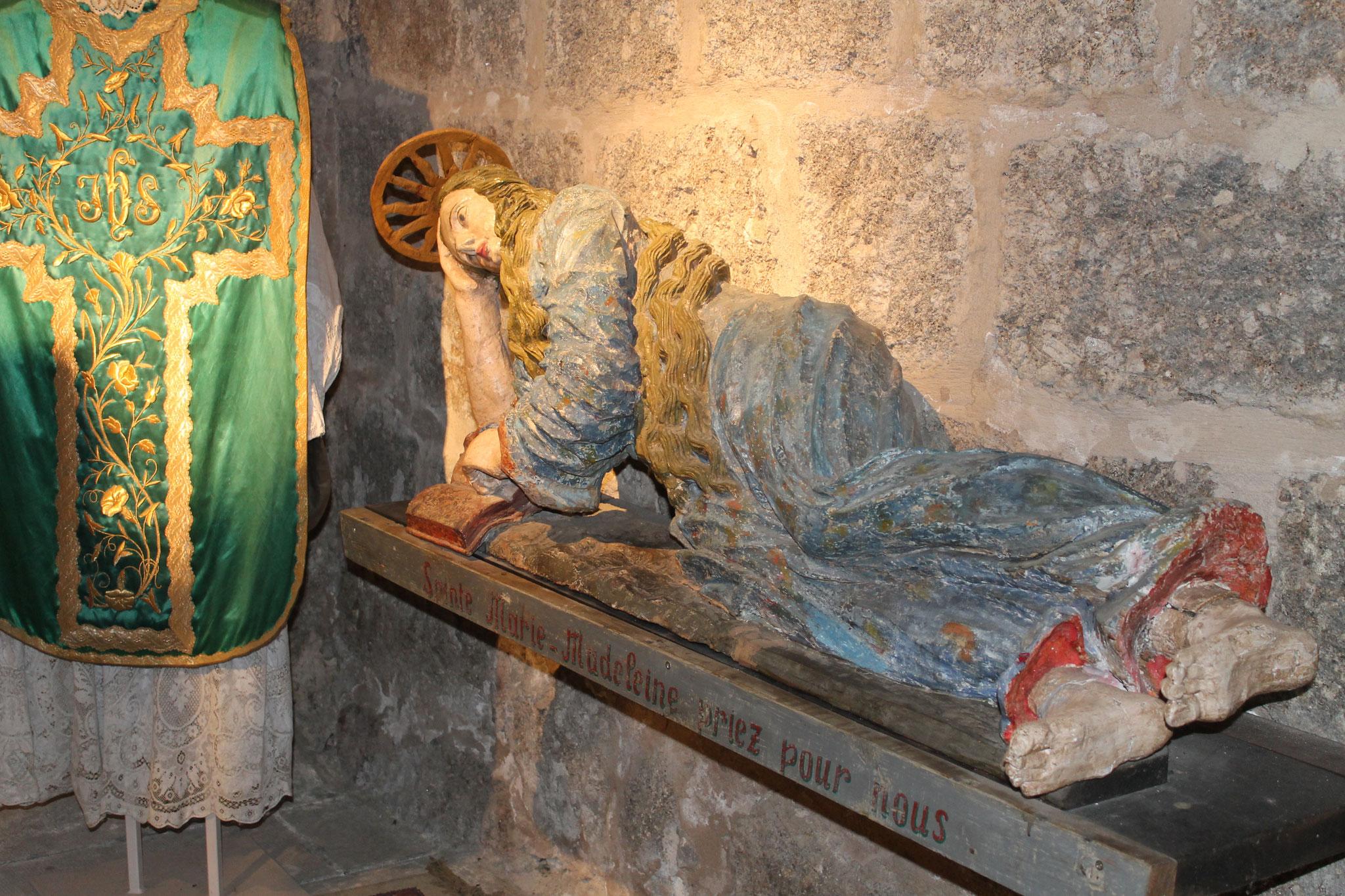 Eglise de Monistrol d'Allier