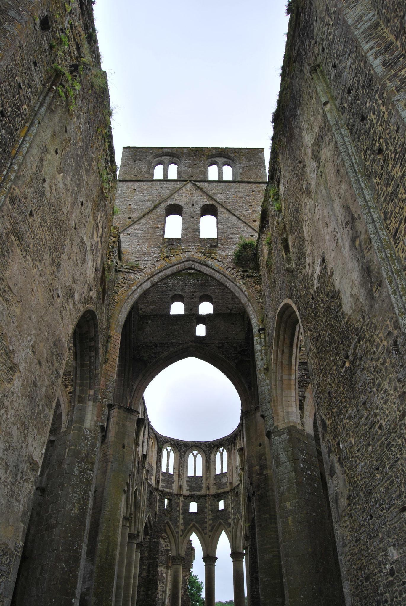 Abbaye de Hambie
