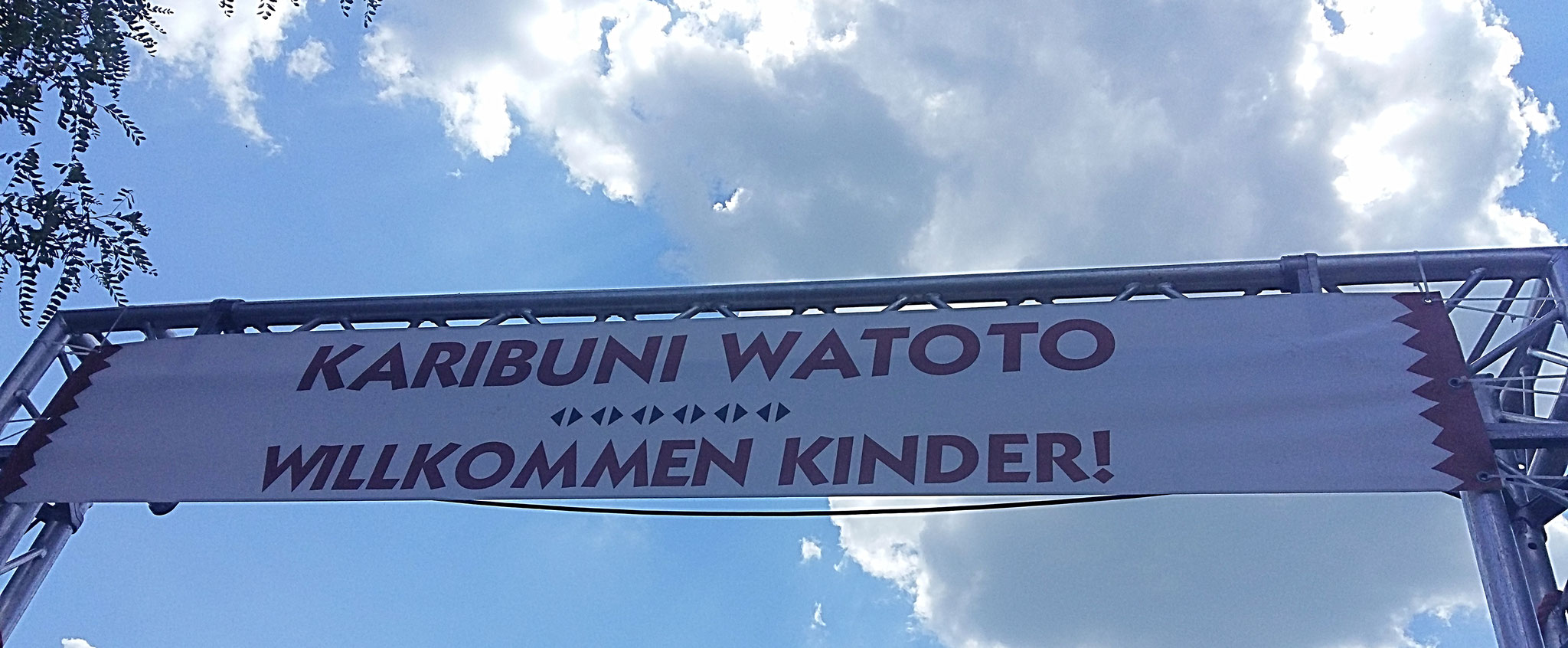 30. Africa Festival Würzburg