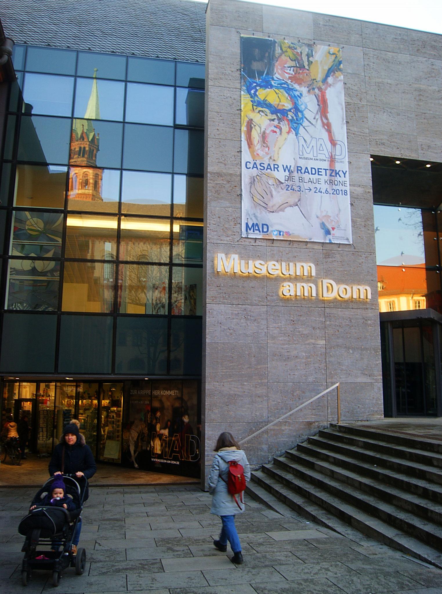 Museum am Dom, Würzburg