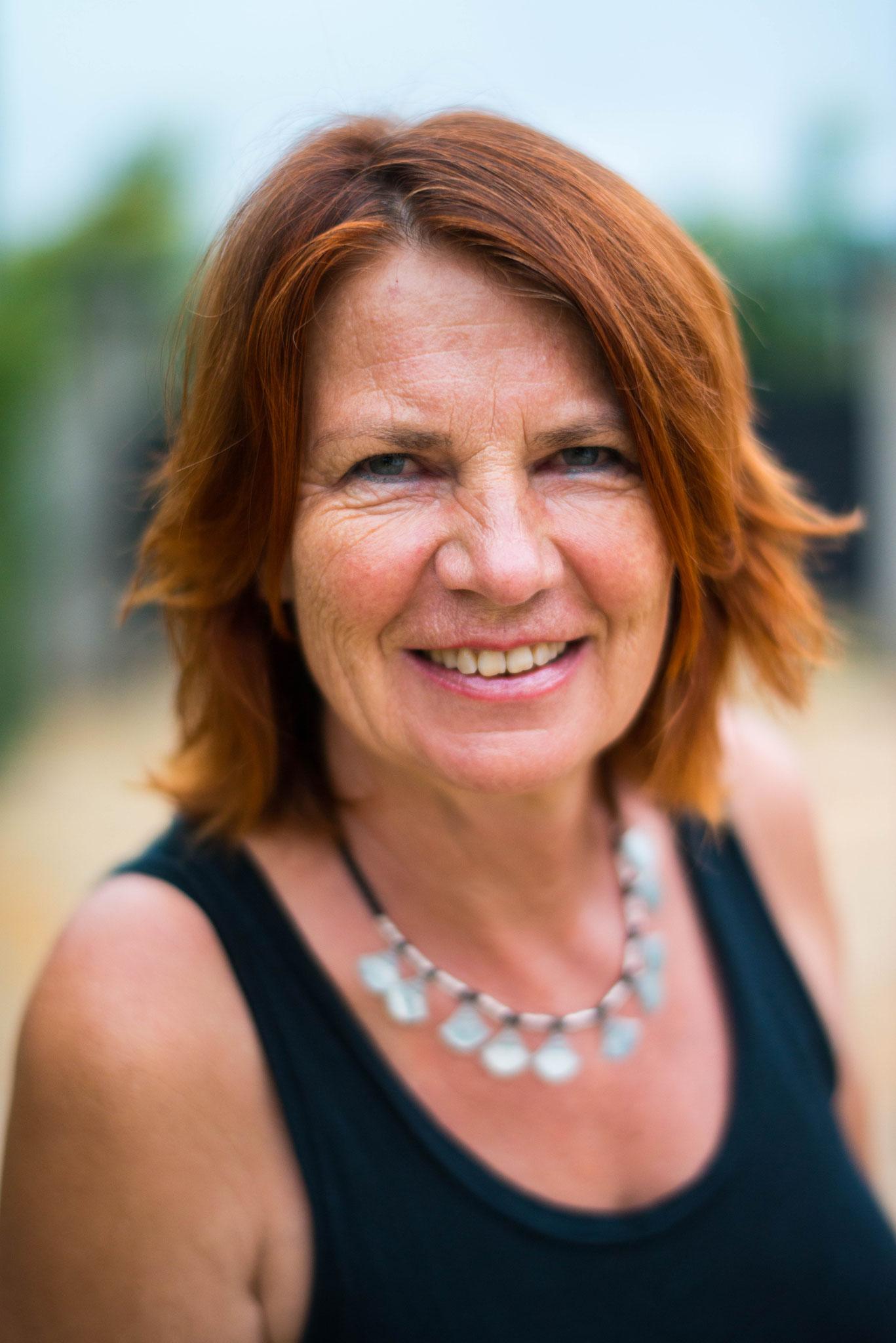 Hertha Schwaighofer, Chairwoman & Founder