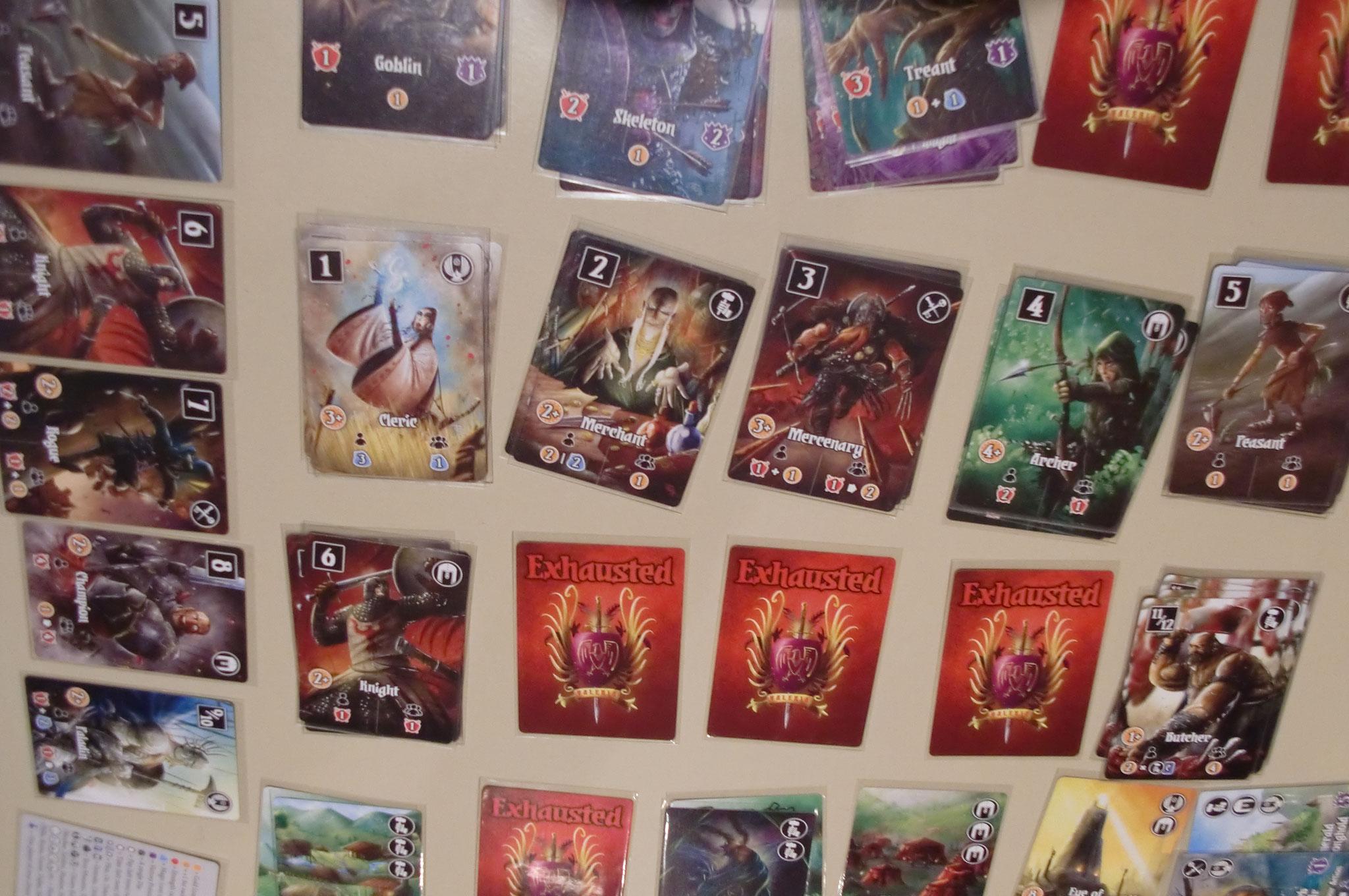 Valeria Card Kingdoms