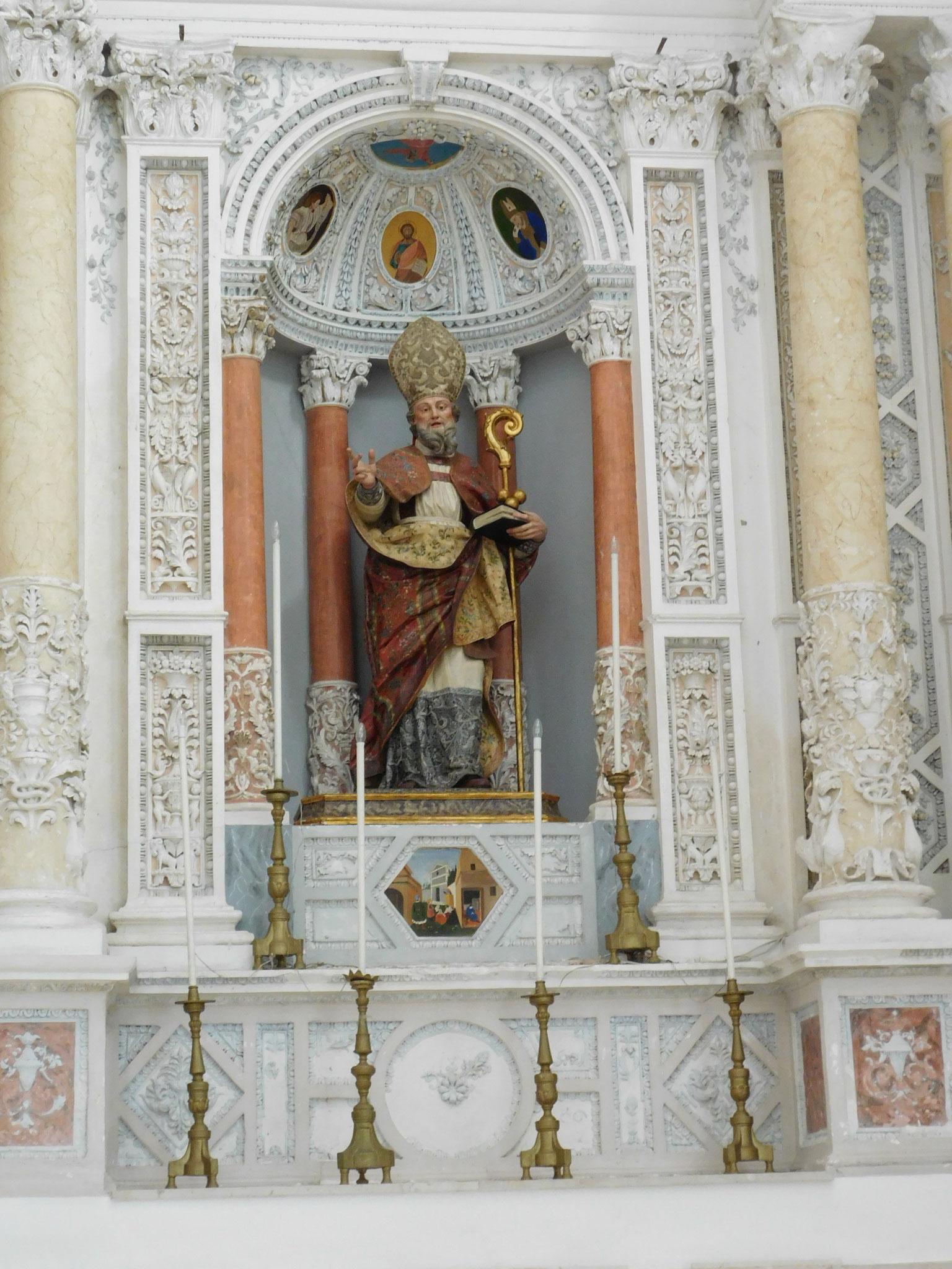 San Nicolò di Bari