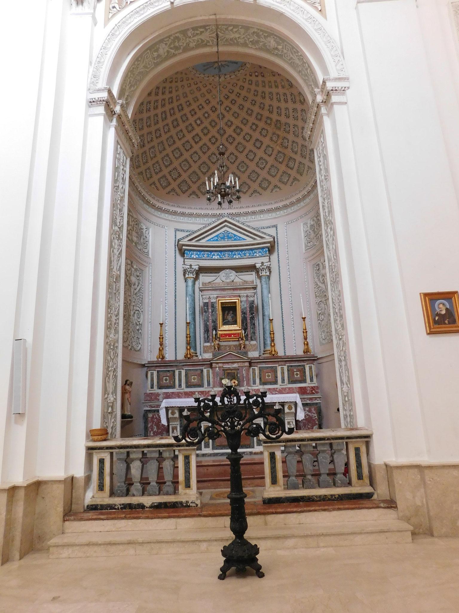 Cappella della Madonna delle Lacrime