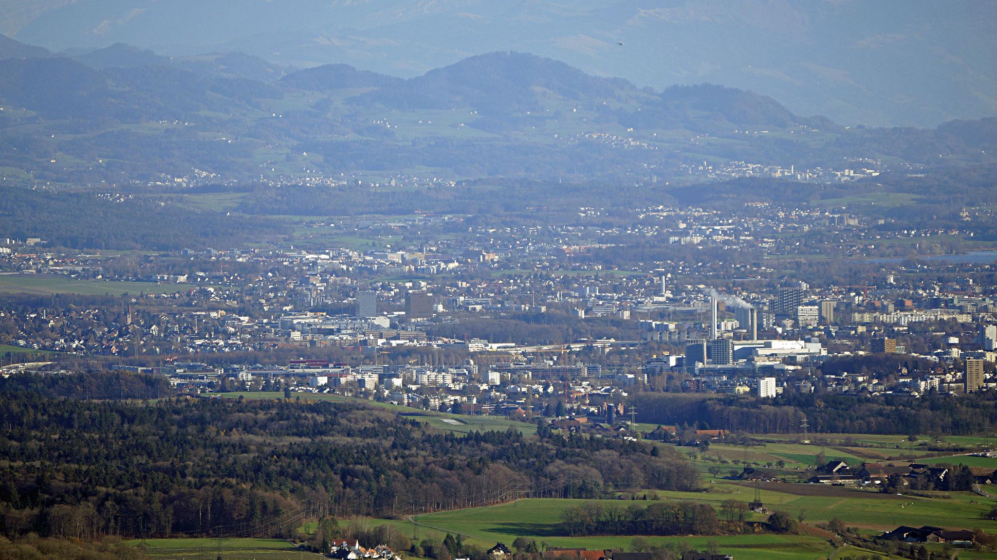 18.11.2015::Richtung ZH-Oberland