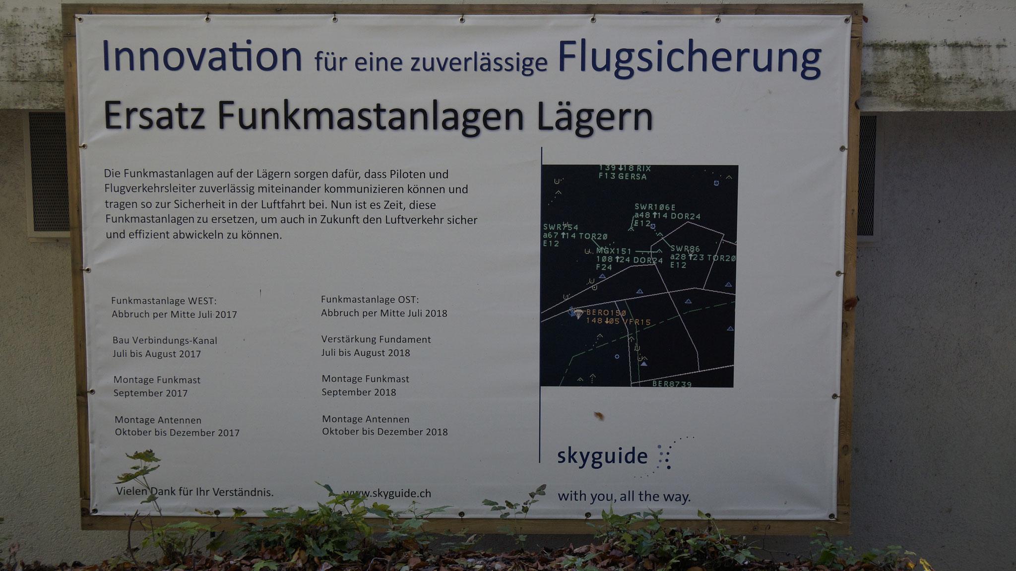 5.10.2017::Infotafel «skyguide»