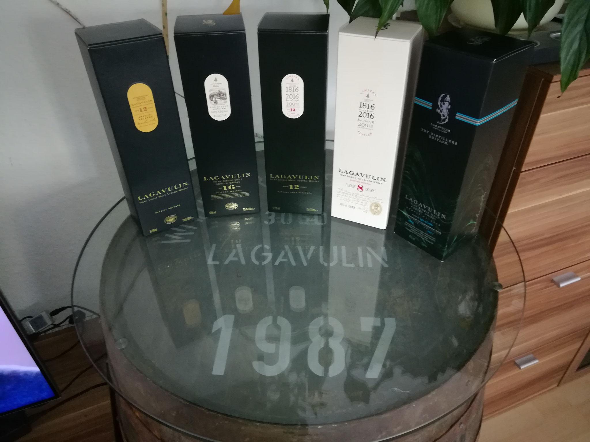 von Lagavulin!